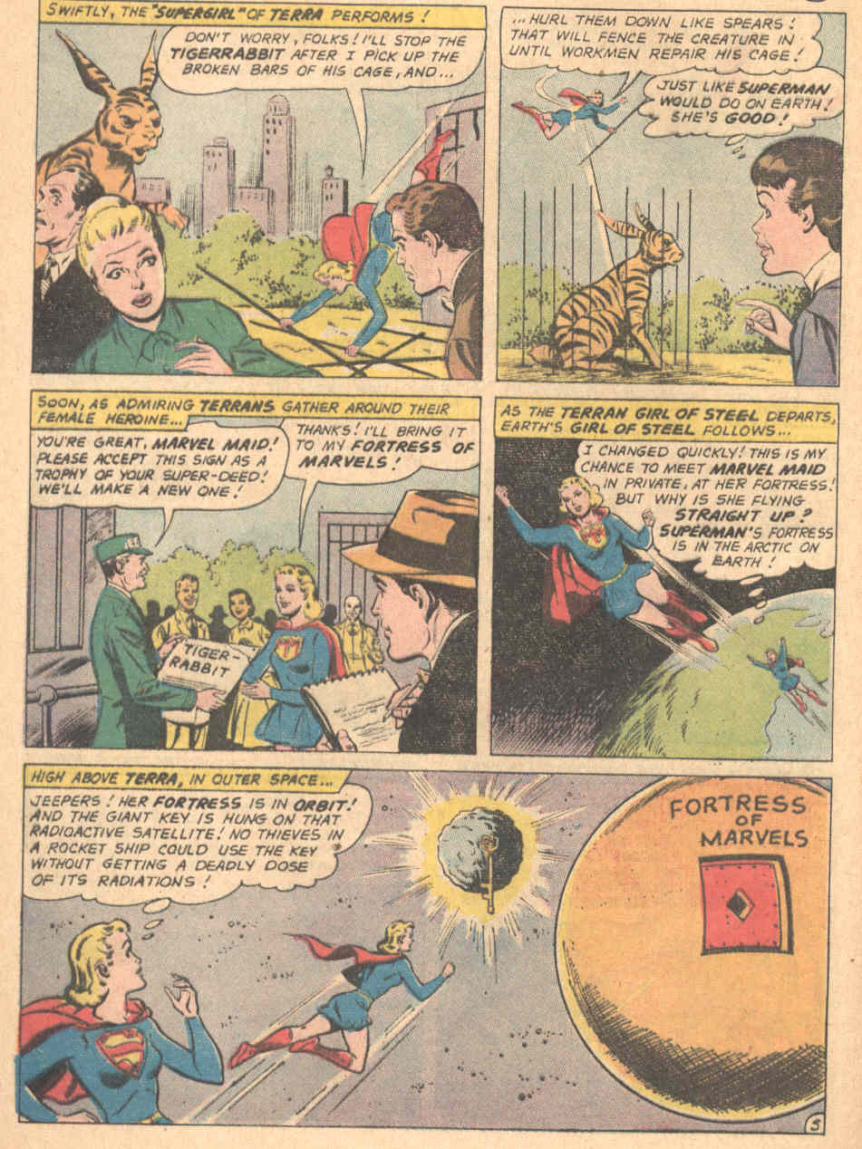 Read online Action Comics (1938) comic -  Issue #272 - 20