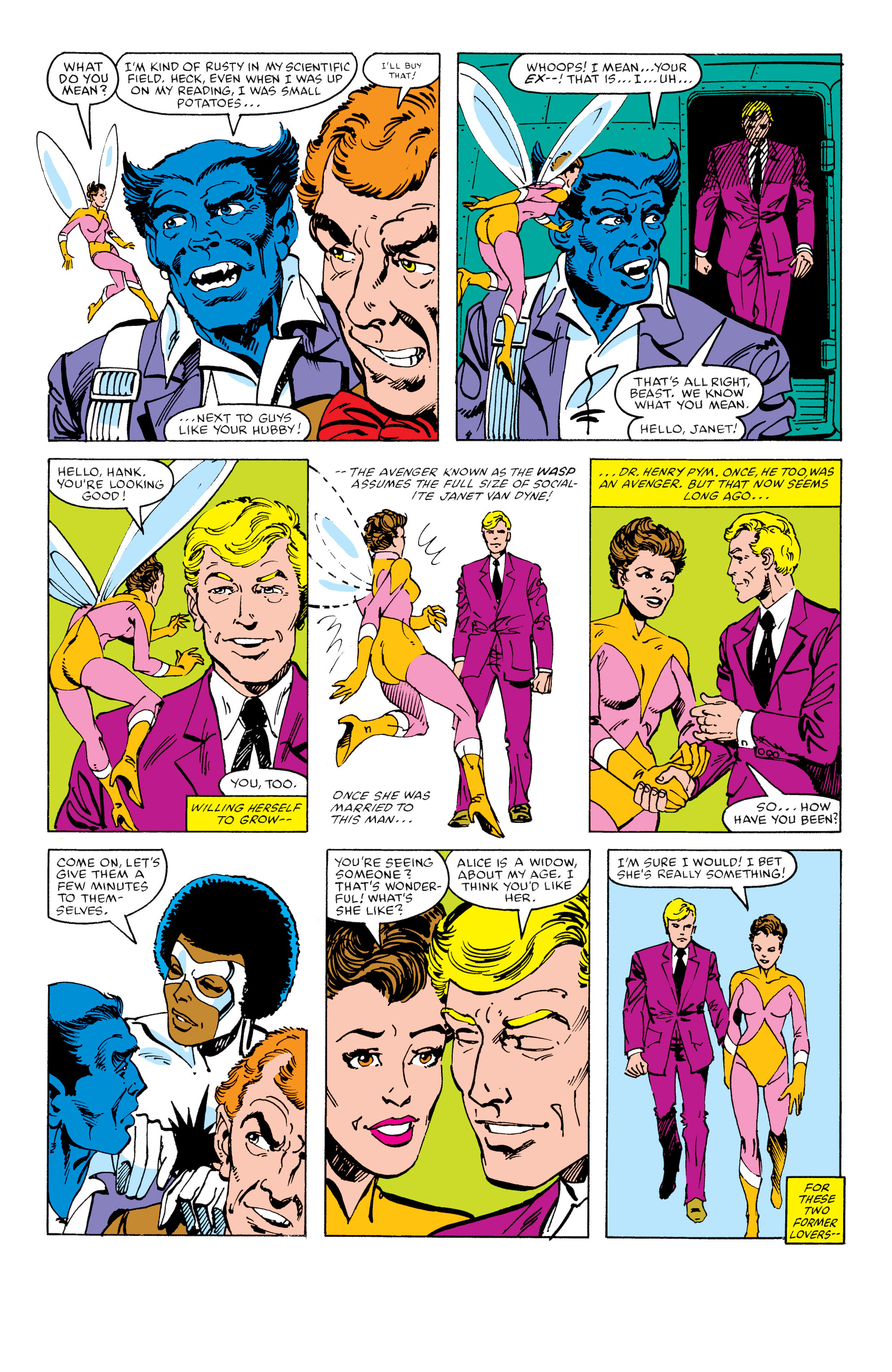 The Avengers (1963) _Annual_13 Page 8