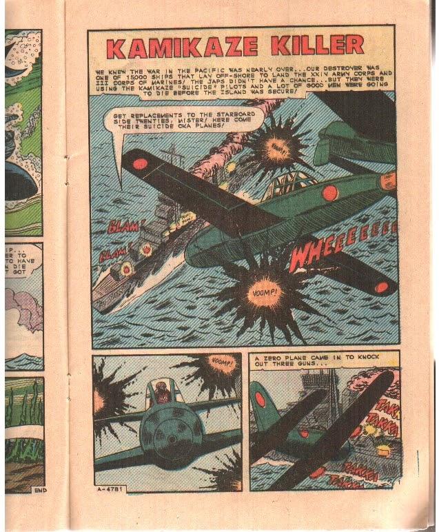 Read online Fightin' Navy comic -  Issue #122 - 17