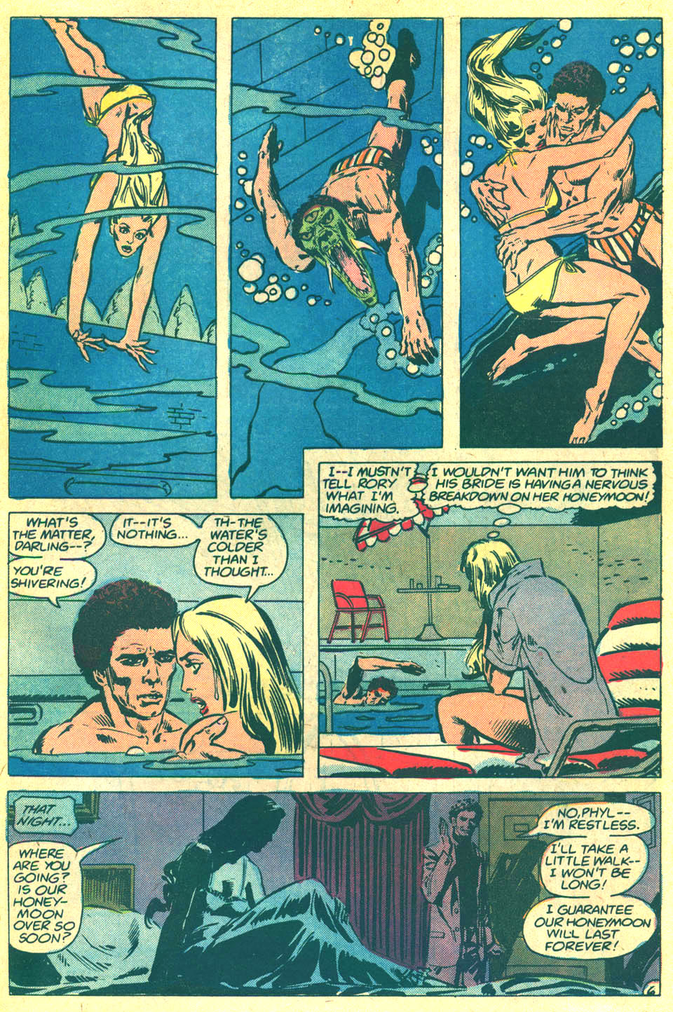 Elvira's House of Mystery Issue #5 #6 - English 20