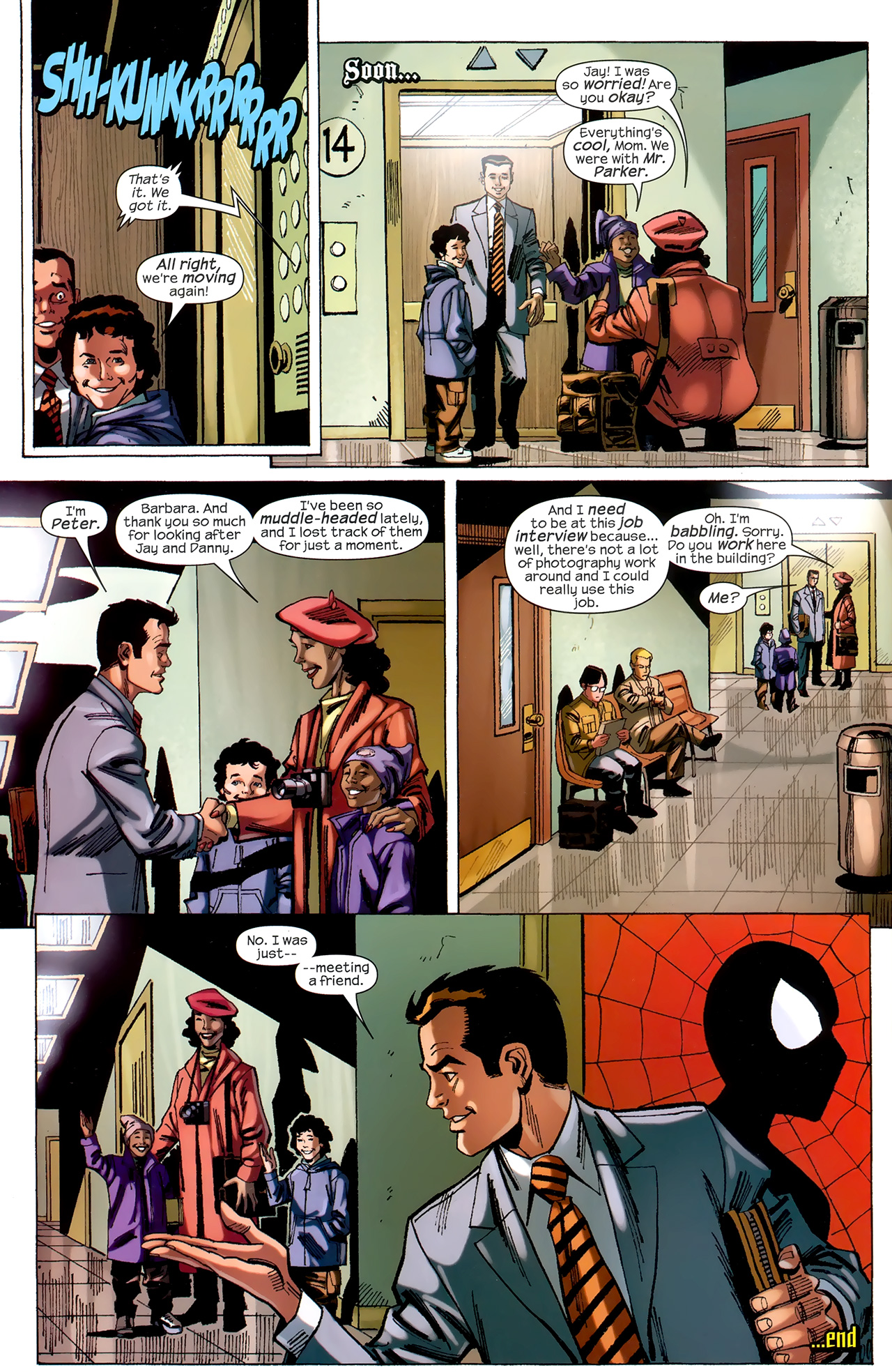 Read online Amazing Spider-Man Family comic -  Issue #6 - 56