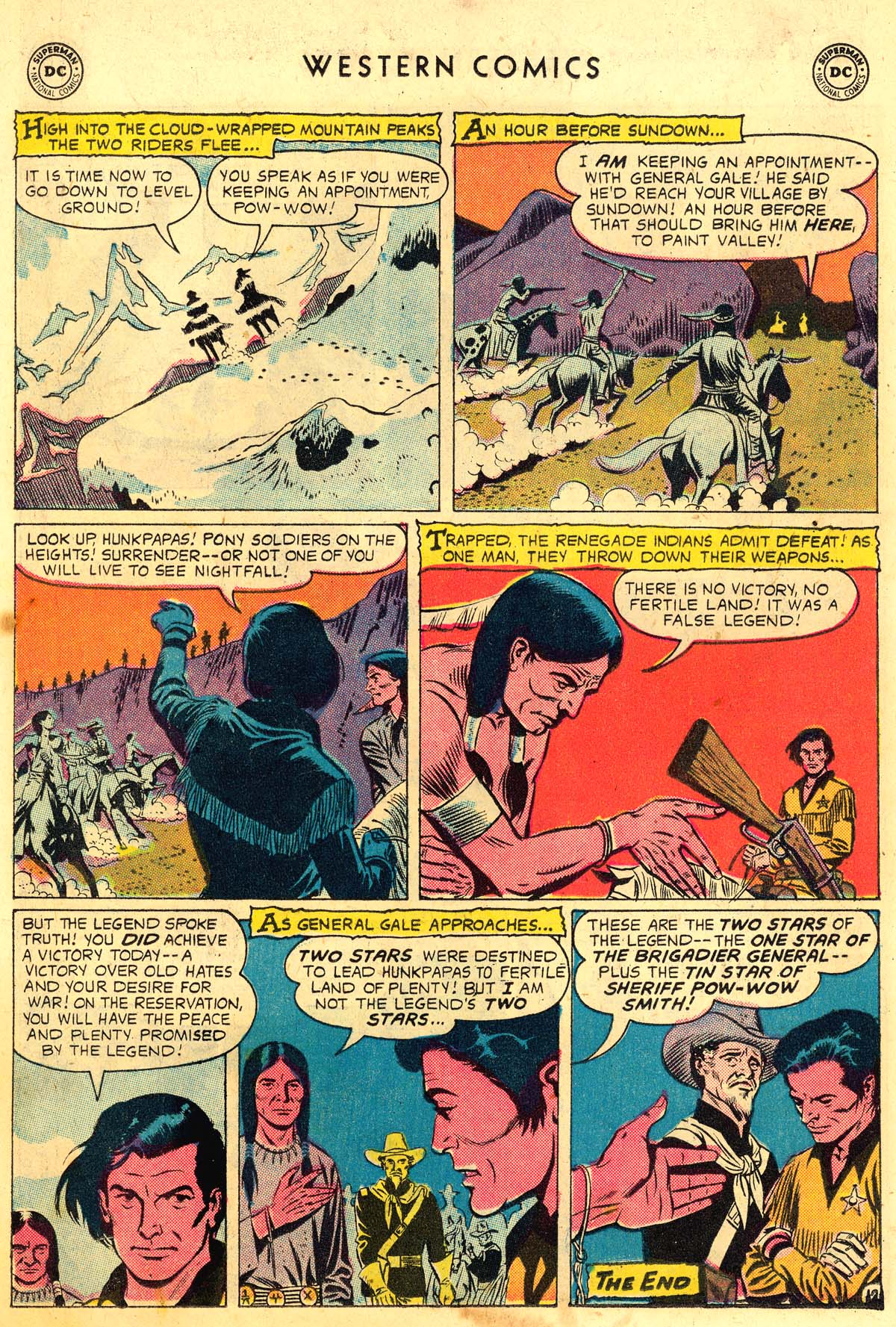 Western Comics issue 68 - Page 14