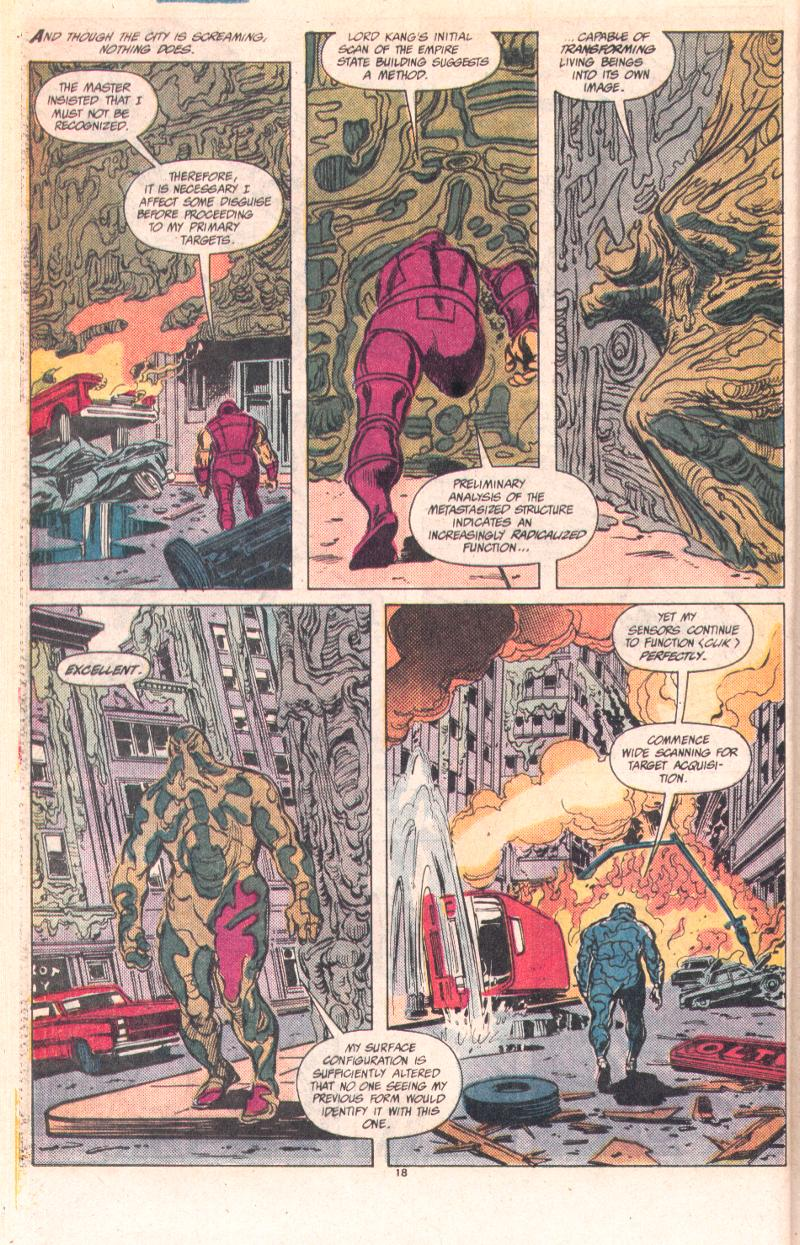 The Avengers (1963) 300 Page 17