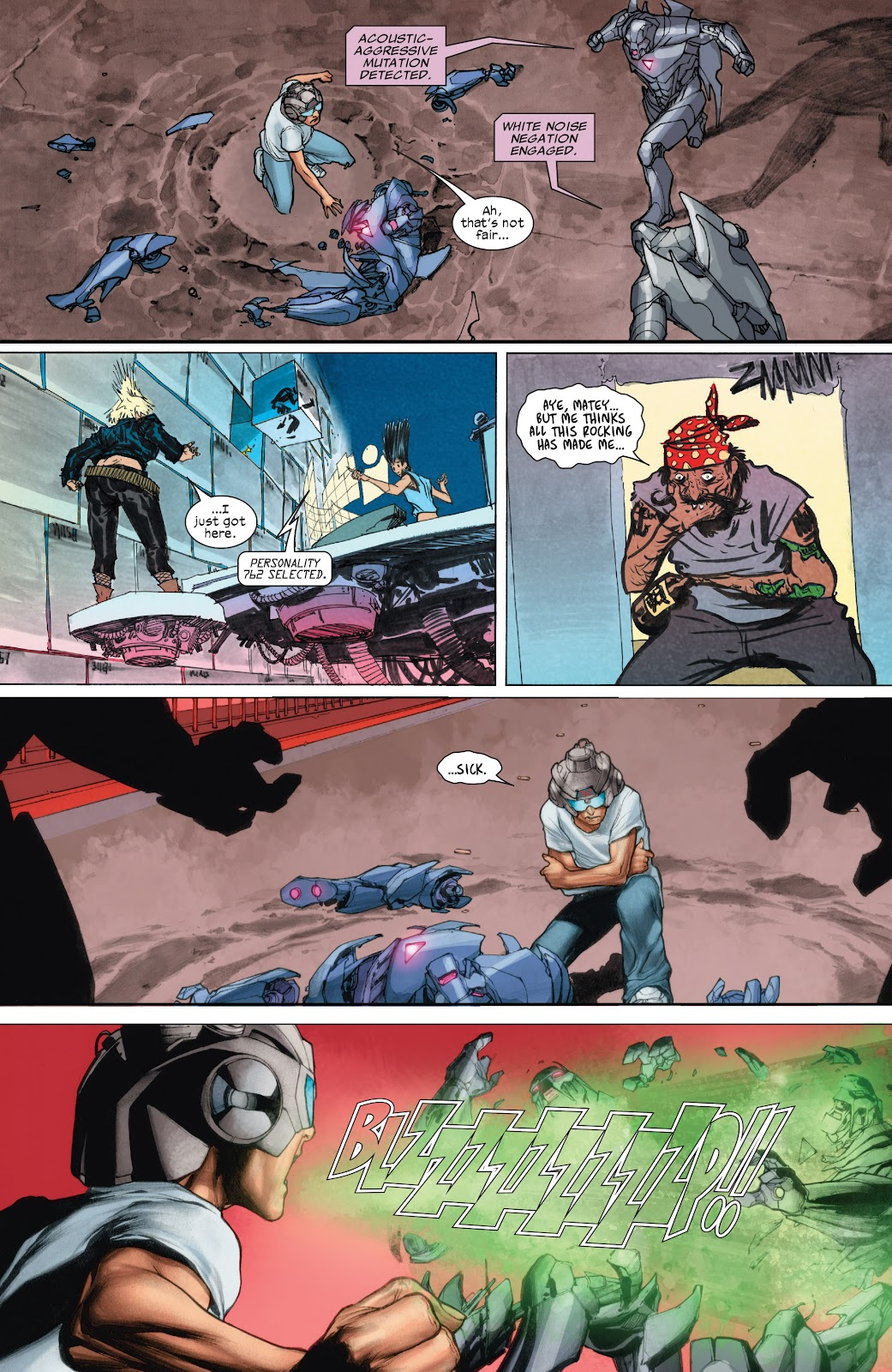 Read online X-Men: Second Coming comic -  Issue # _TPB (Part 3) - 65