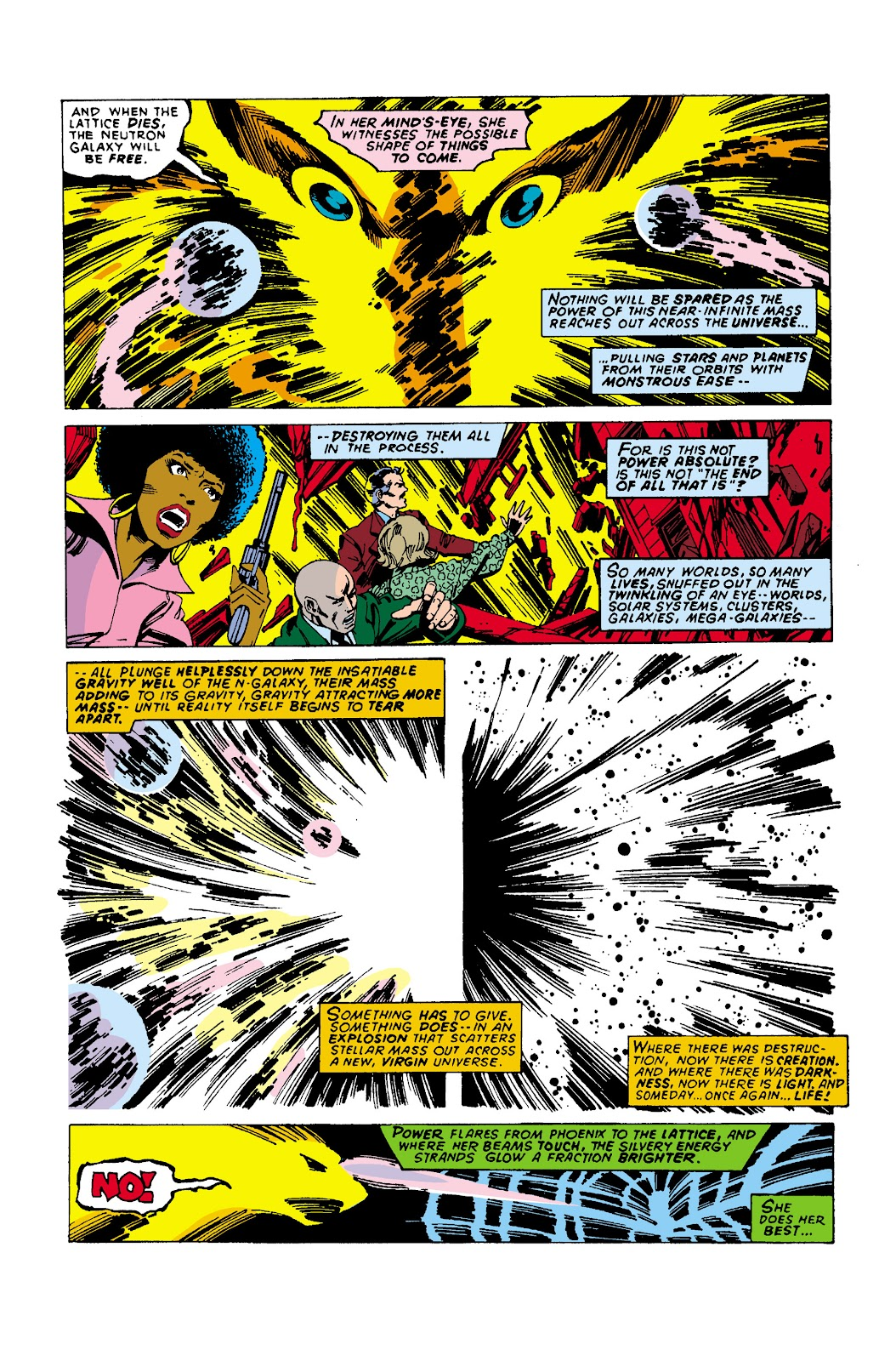 Uncanny X-Men (1963) issue 108 - Page 14