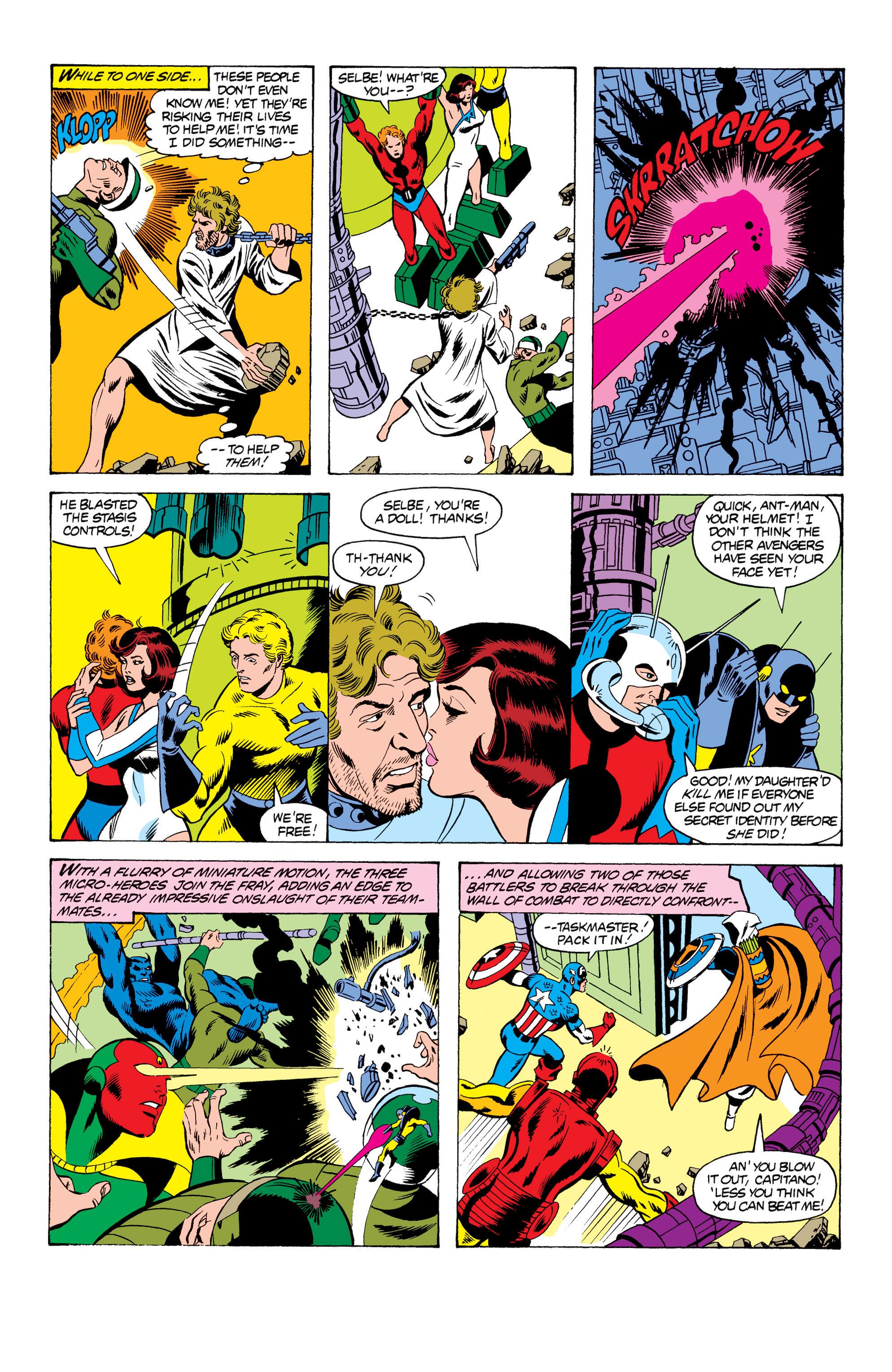 Read online Ant-Man: Scott Lang comic -  Issue #Ant-Man: Scott Lang TPB - 130