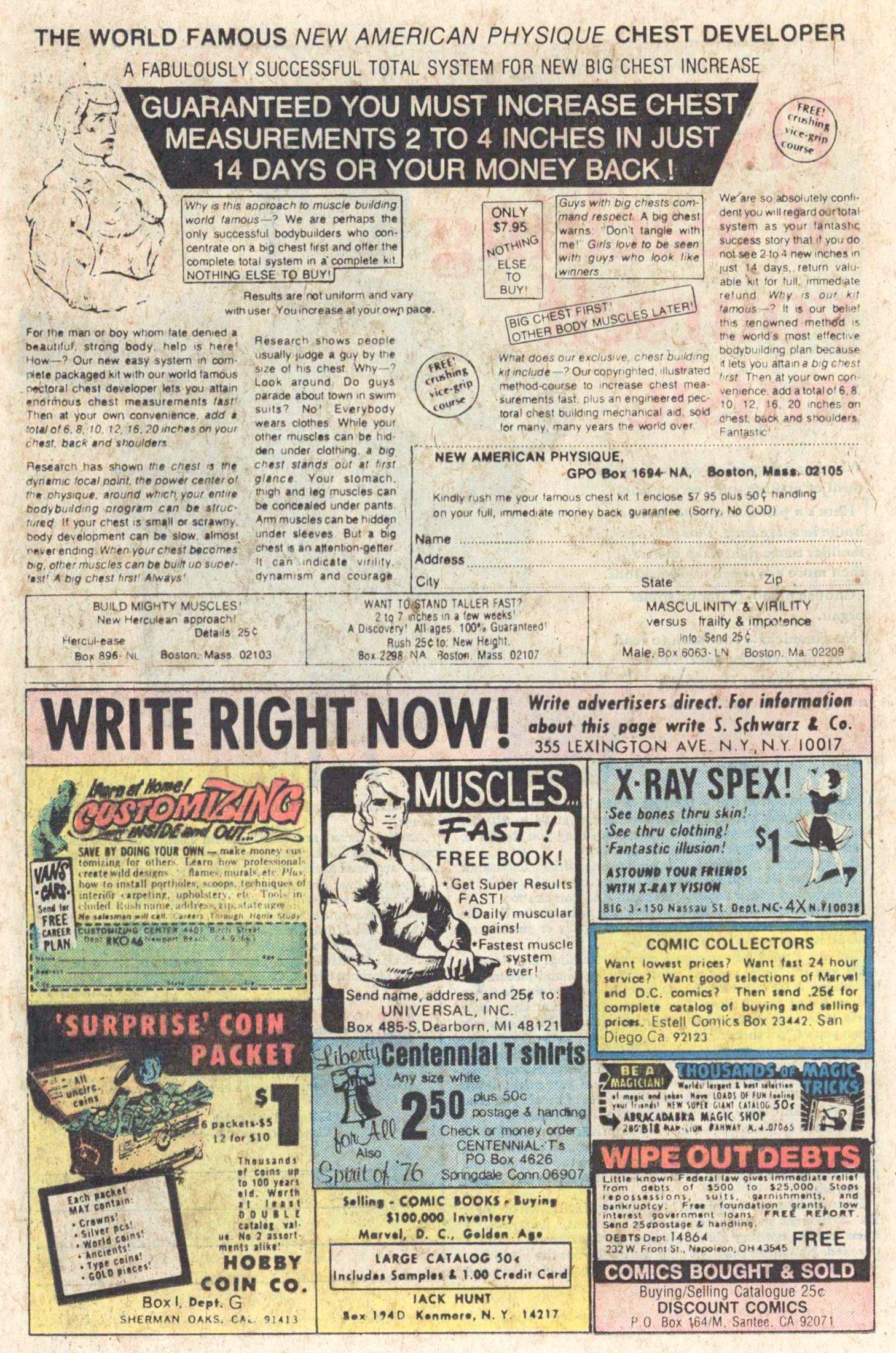 Action Comics (1938) 461 Page 23