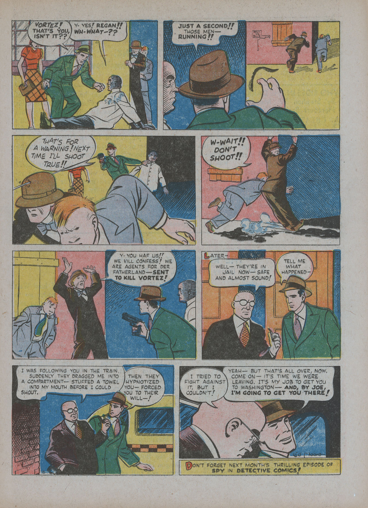 Detective Comics (1937) 56 Page 20