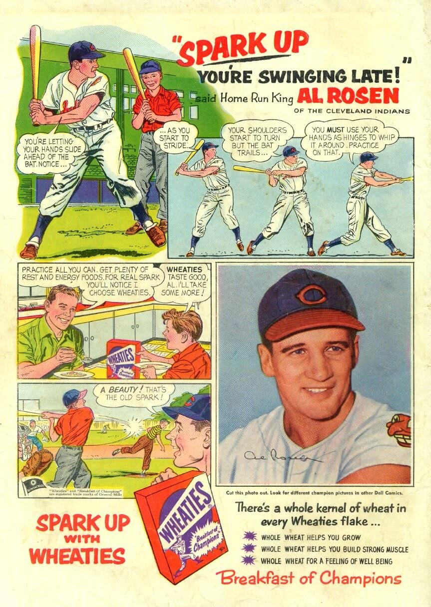 Tarzan (1948) issue 56 - Page 51