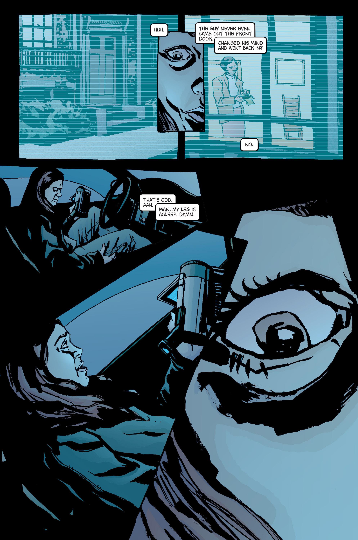 Read online Alias comic -  Issue #1 - 23
