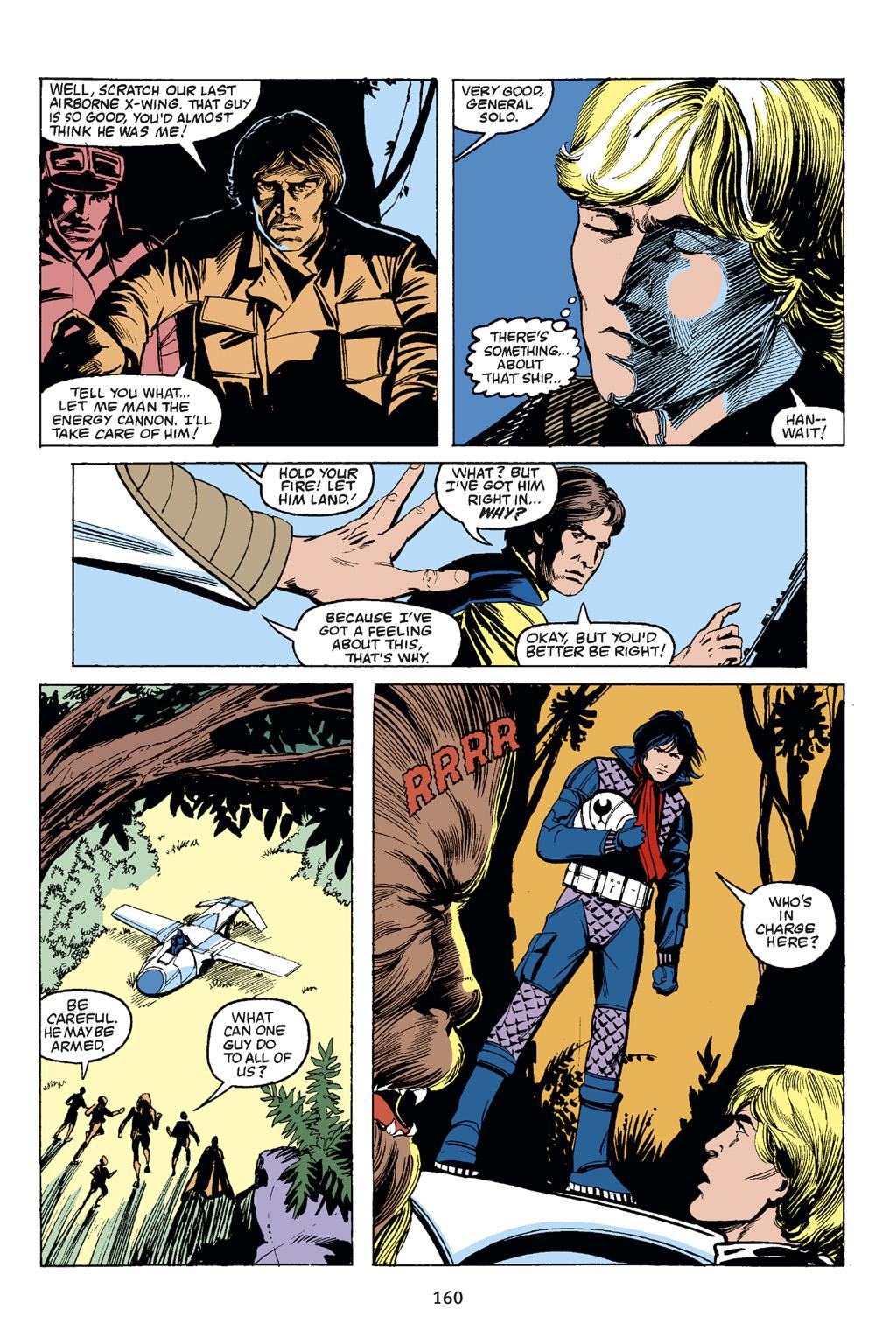 Read online Star Wars Omnibus comic -  Issue # Vol. 21 - 153