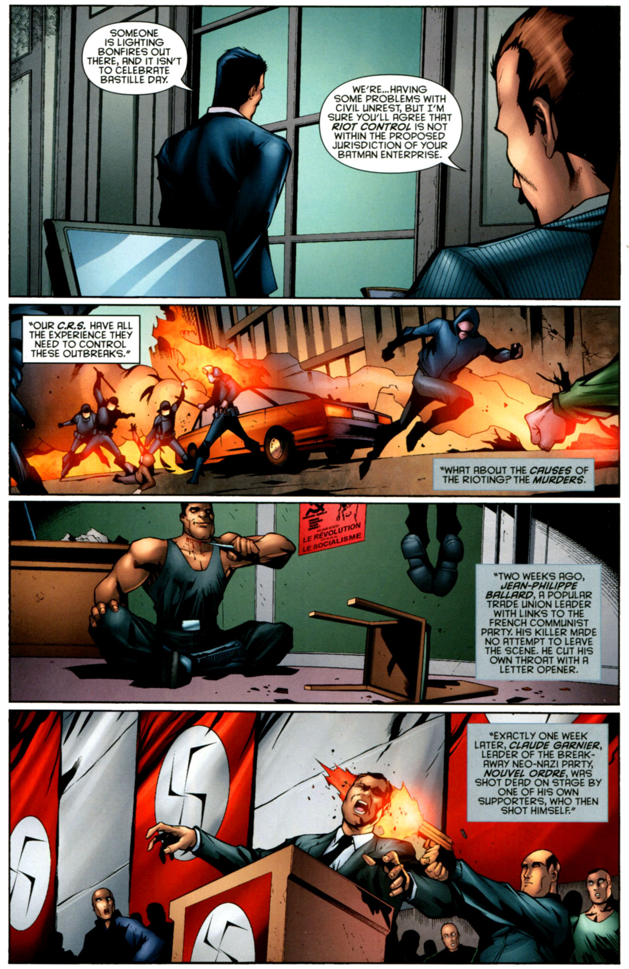 Read online Detective Comics (1937) comic -  Issue # _Annual 12 - 9