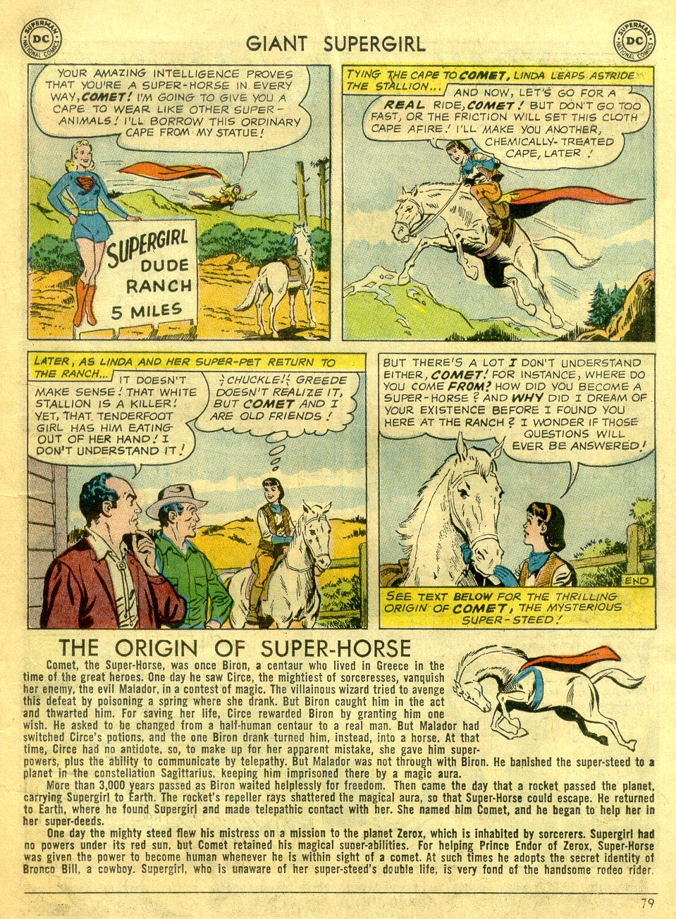 Action Comics (1938) 334 Page 80