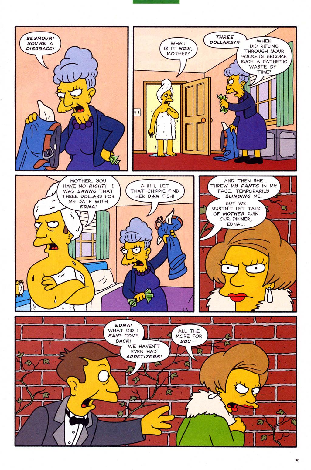 Read online Simpsons Comics Presents Bart Simpson comic -  Issue #23 - 7