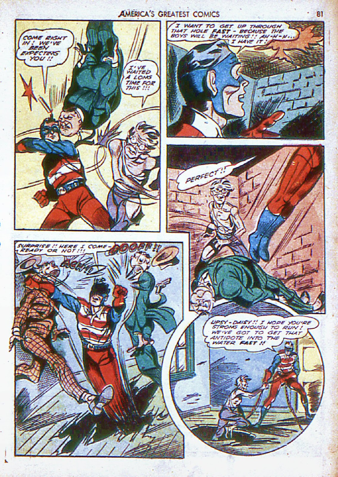Americas Greatest Comics issue 6 - Page 82