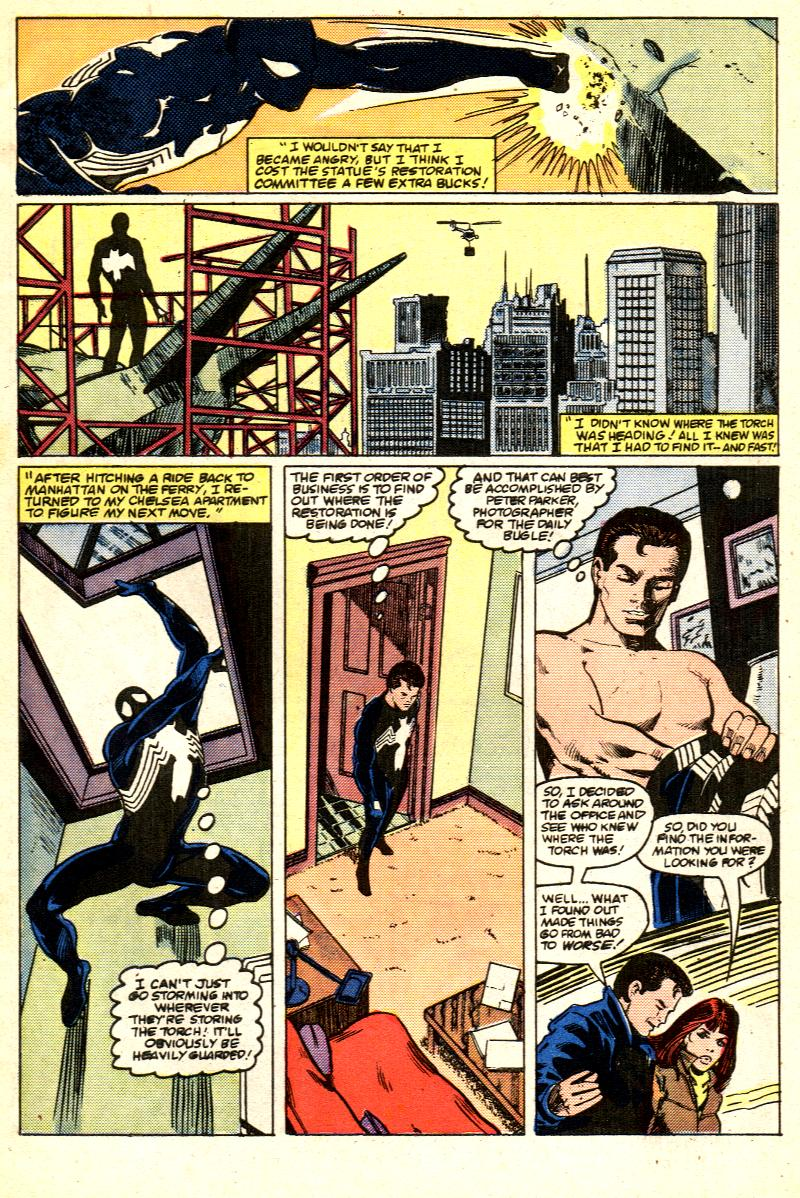 Web of Spider-Man (1985) Issue #28 #38 - English 4