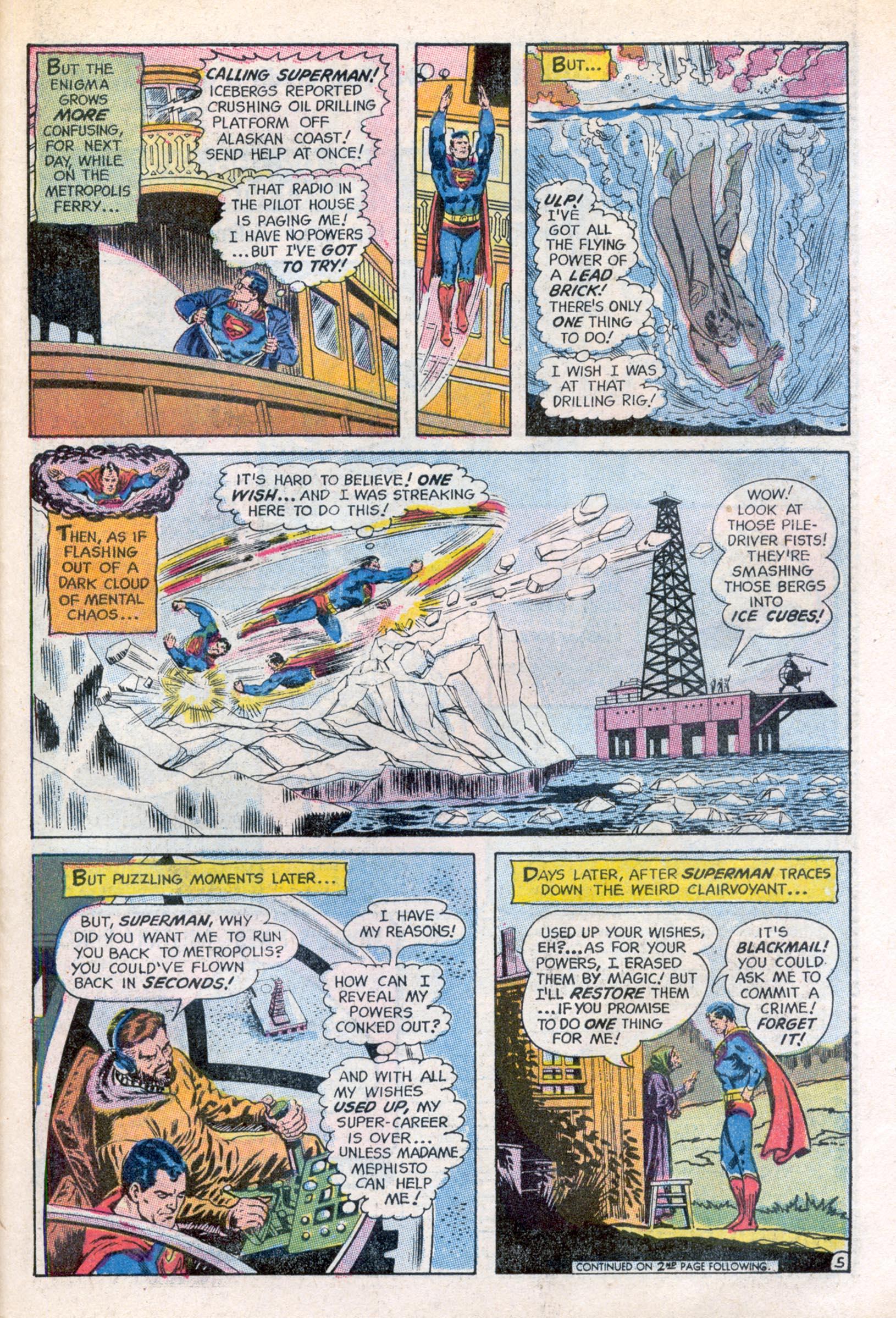 Action Comics (1938) 395 Page 27