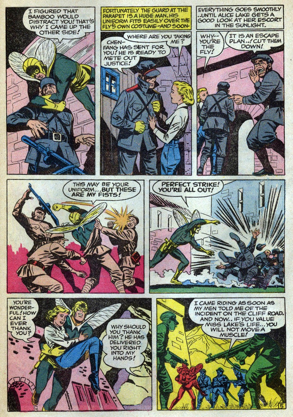 The Fly (1959) issue 3 - Page 33