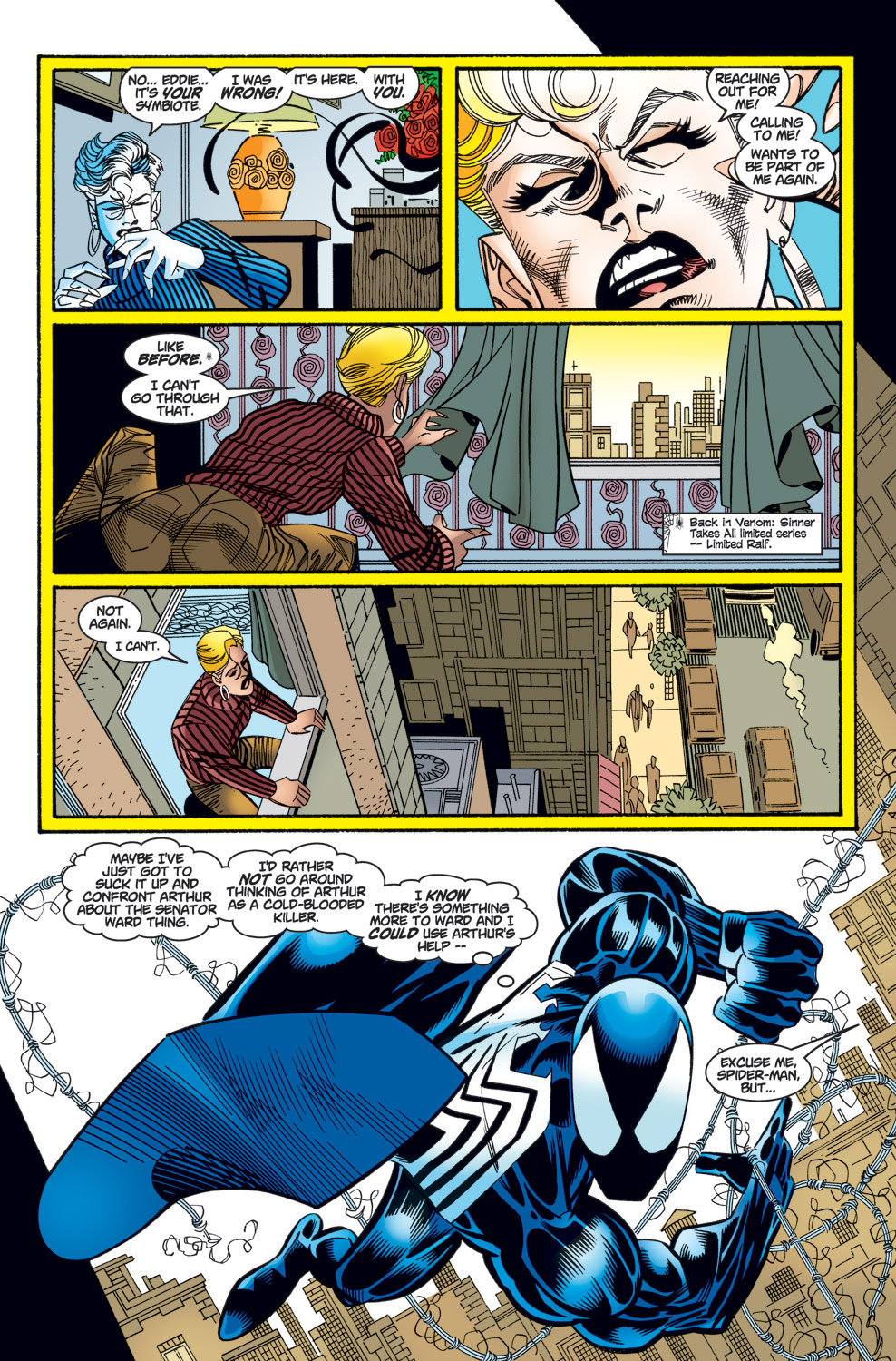 The Amazing Spider-Man (1999) 19 Page 16