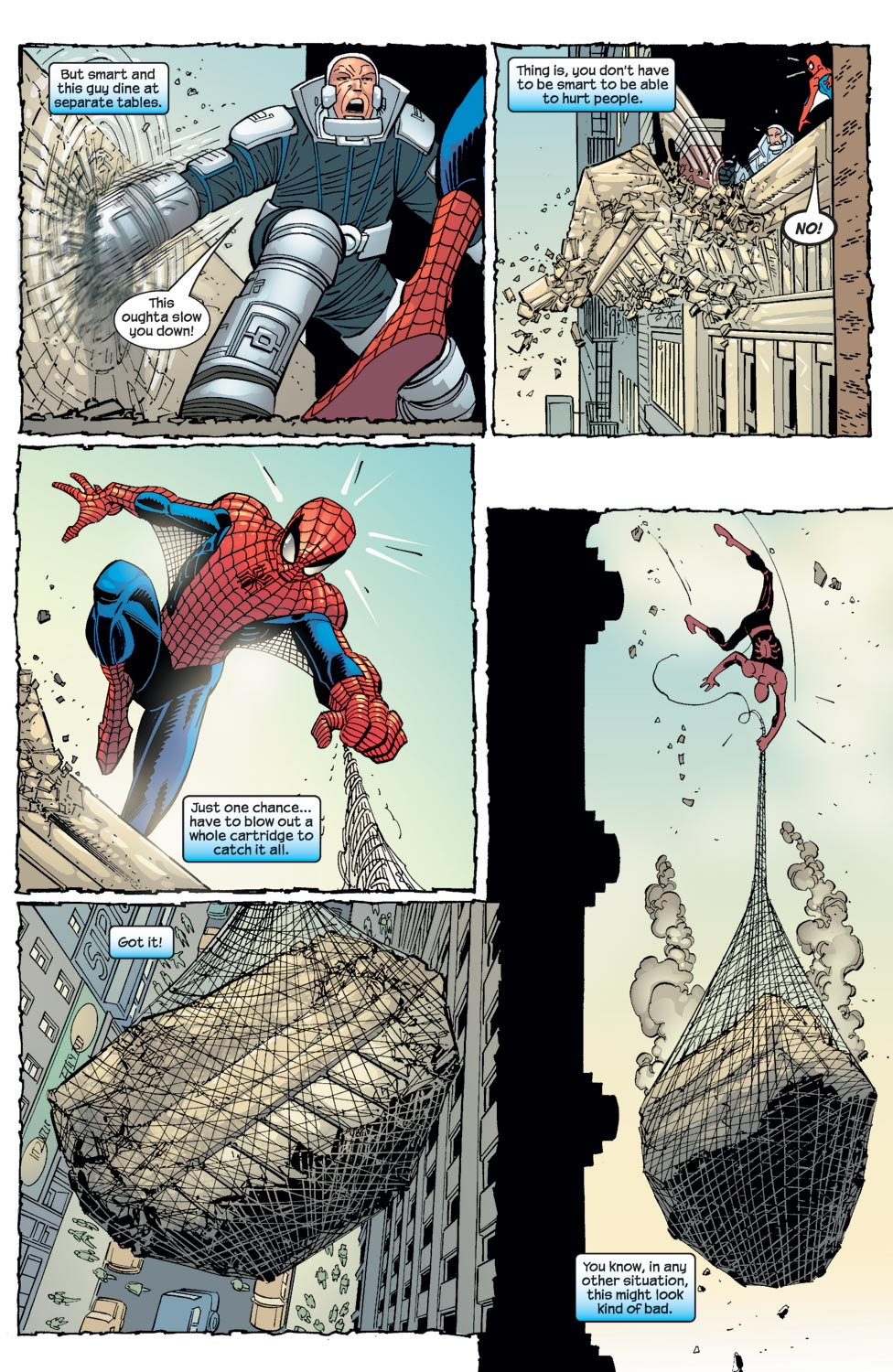 The Amazing Spider-Man (1963) 501 Page 7