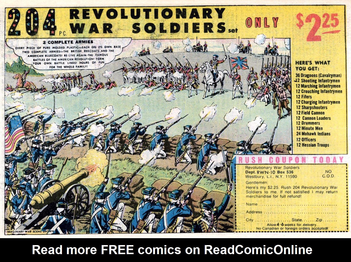 Read online Plop! comic -  Issue #21 - 50