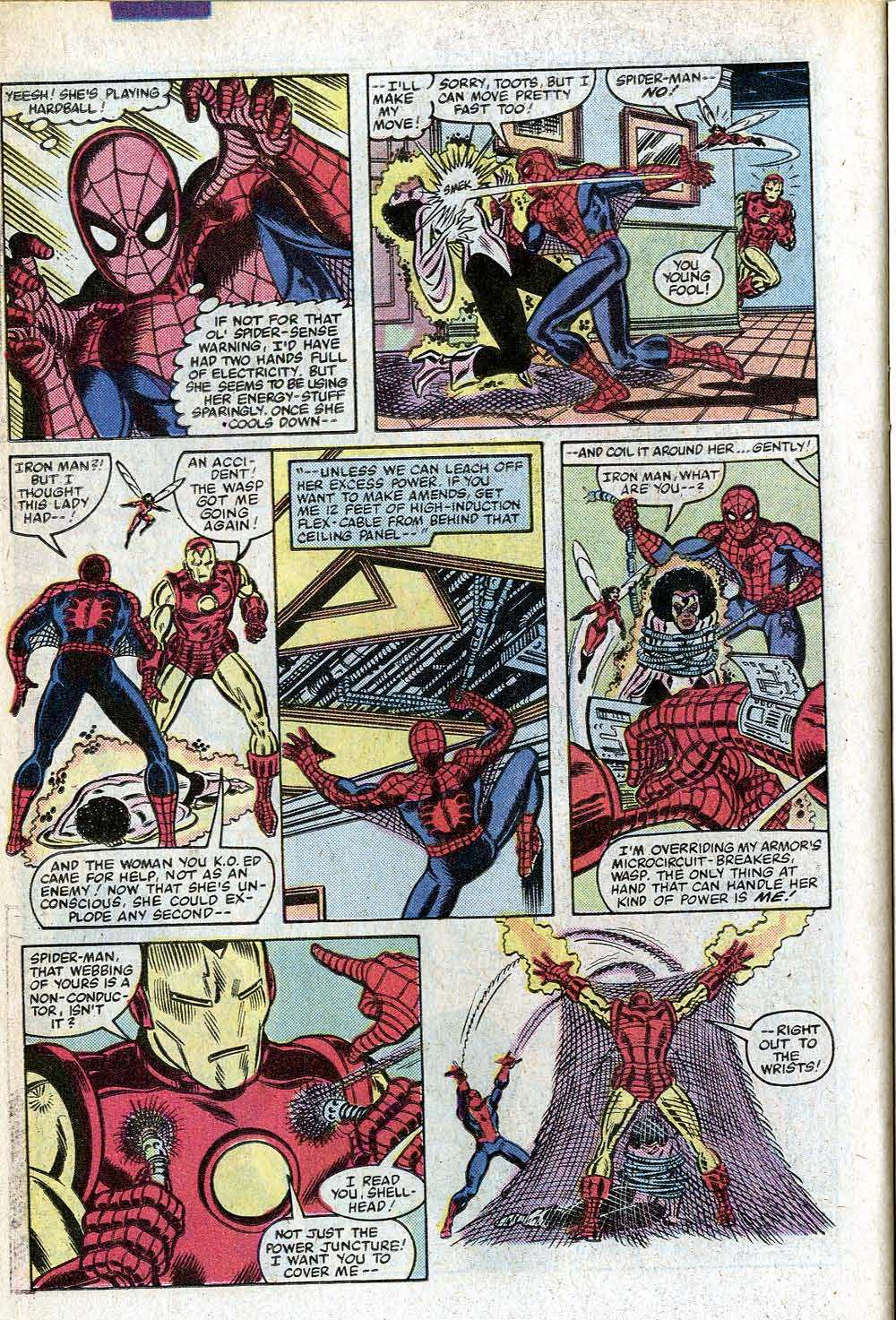 The Amazing Spider-Man (1963) _Annual_16 Page 41