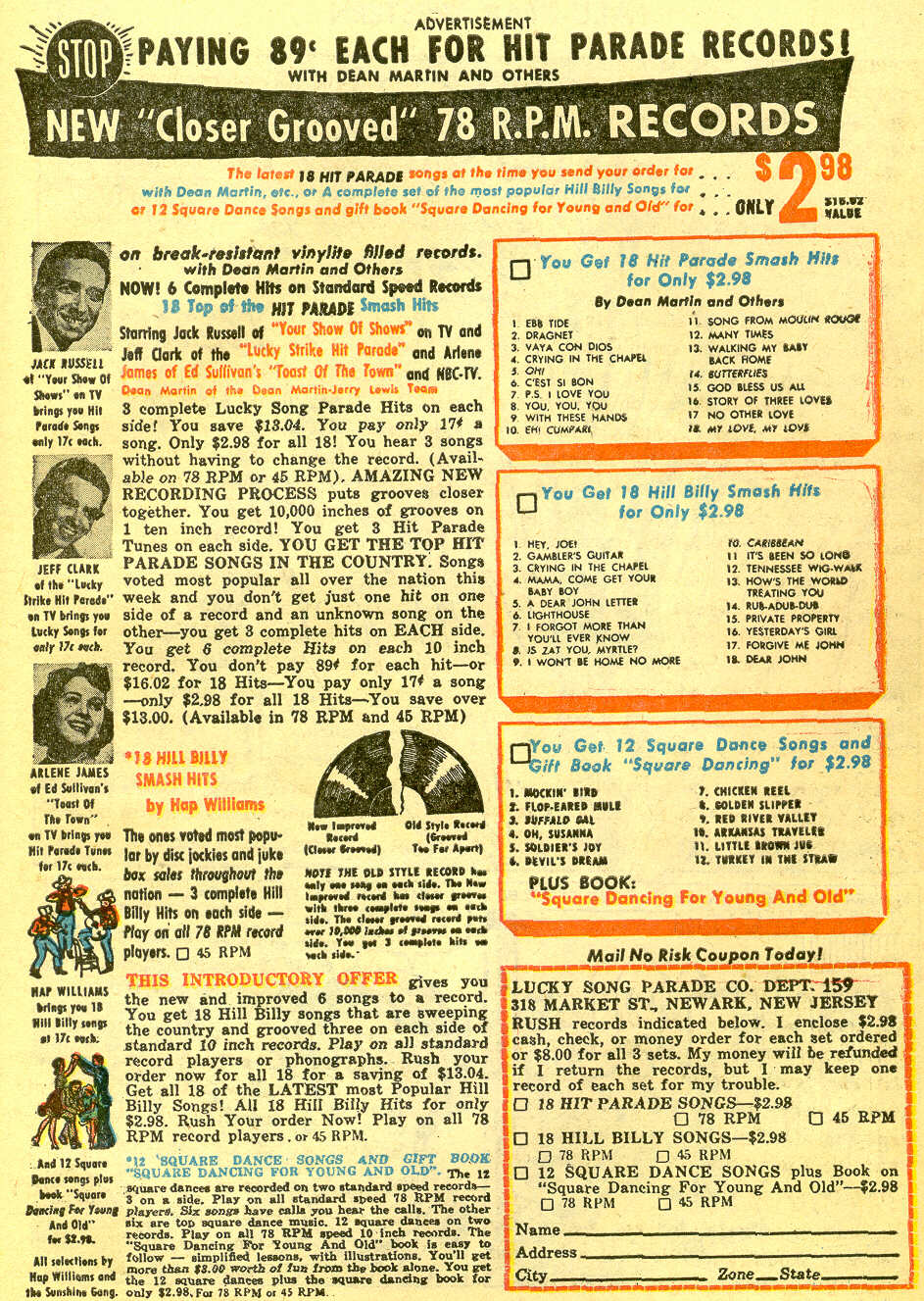 Read online All-Star Western (1951) comic -  Issue #75 - 27