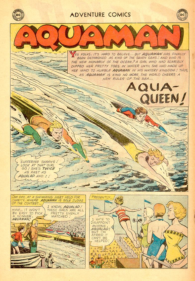 Read online Adventure Comics (1938) comic -  Issue #274 - 18