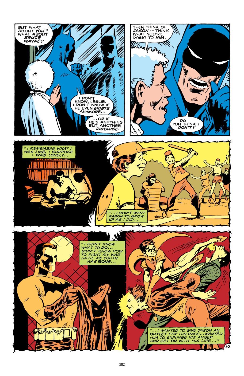 Read online Detective Comics (1937) comic -  Issue # _TPB Batman - The Dark Knight Detective 1 (Part 3) - 2