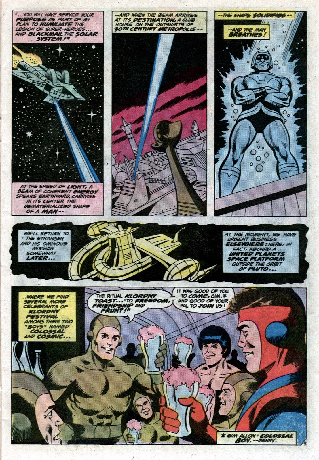 Superboy (1949) issue 232 - Page 10