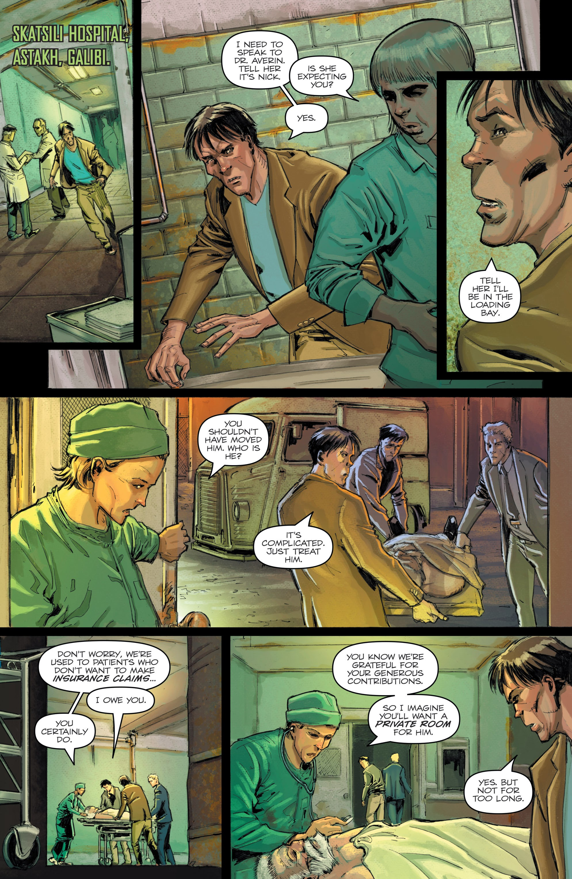G.I. Joe (2014) #_TPB_2 #10 - English 55