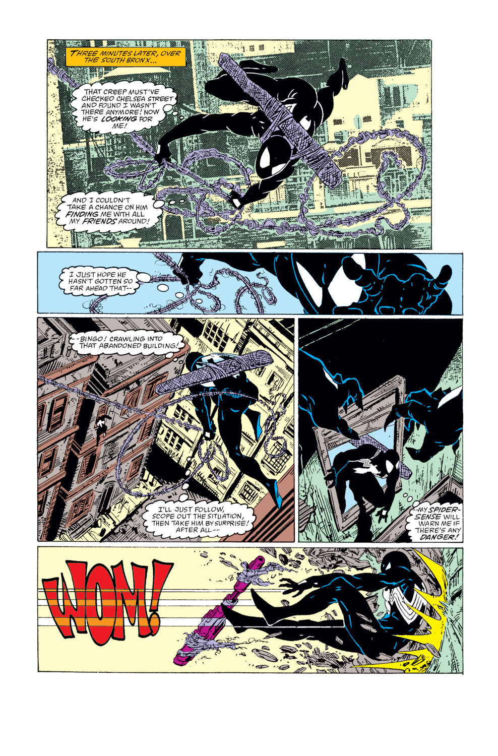 The Amazing Spider-Man (1963) 300 Page 20