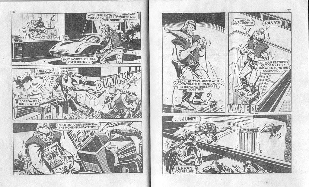 Starblazer issue 194 - Page 14