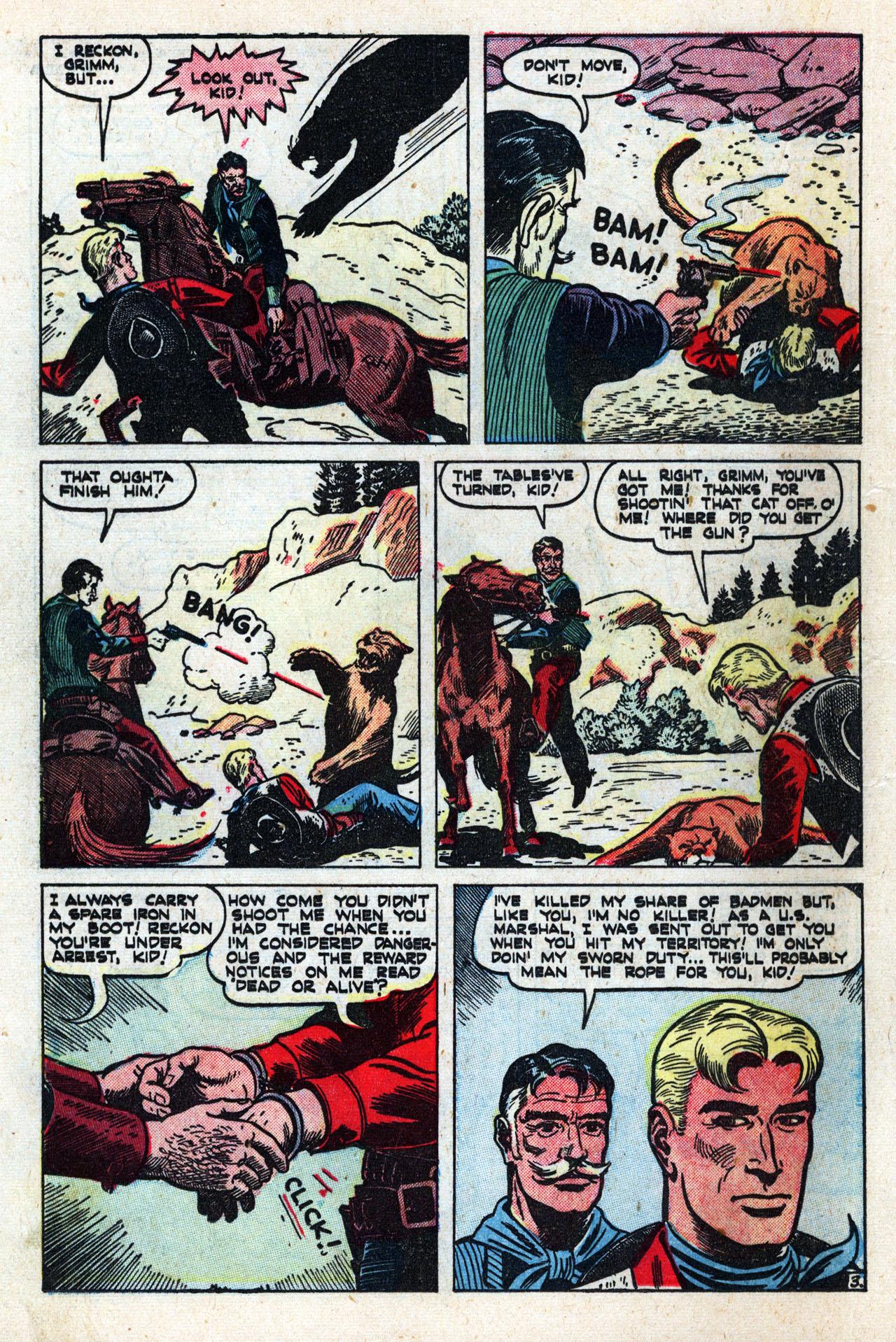 Read online Two-Gun Kid comic -  Issue #10 - 28