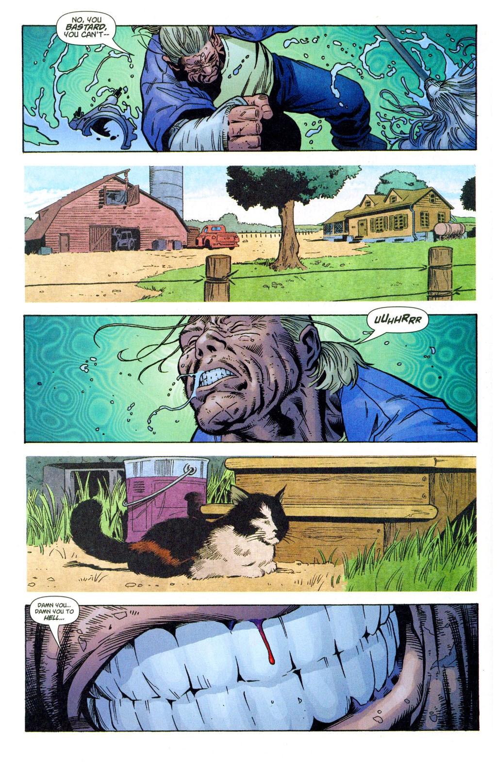Bloodhound issue 7 - Page 10