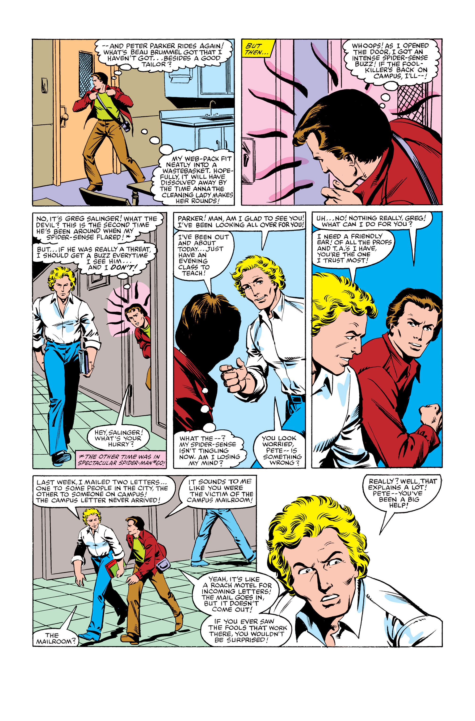 The Amazing Spider-Man (1963) 225 Page 15