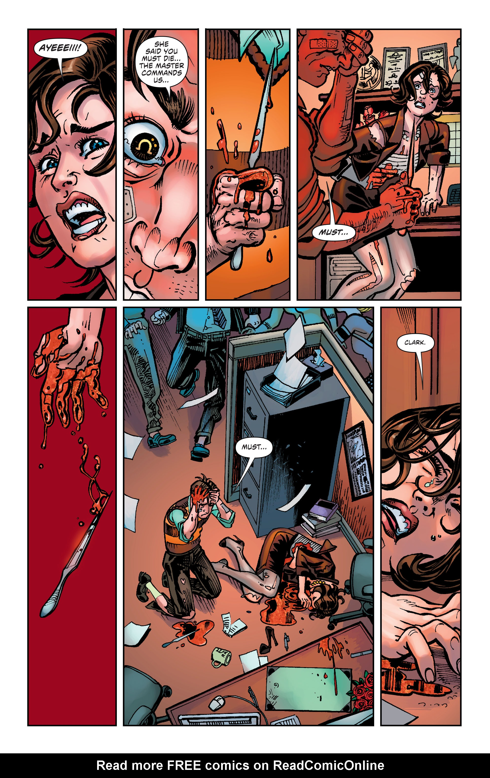 Read online Worlds' Finest comic -  Issue #32 - 11