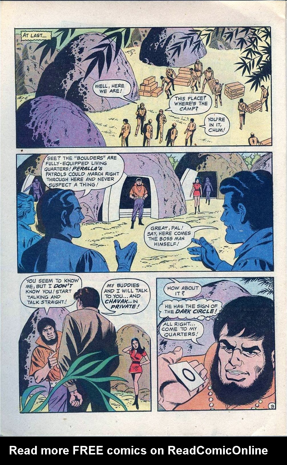 Action Comics (1938) 390 Page 25