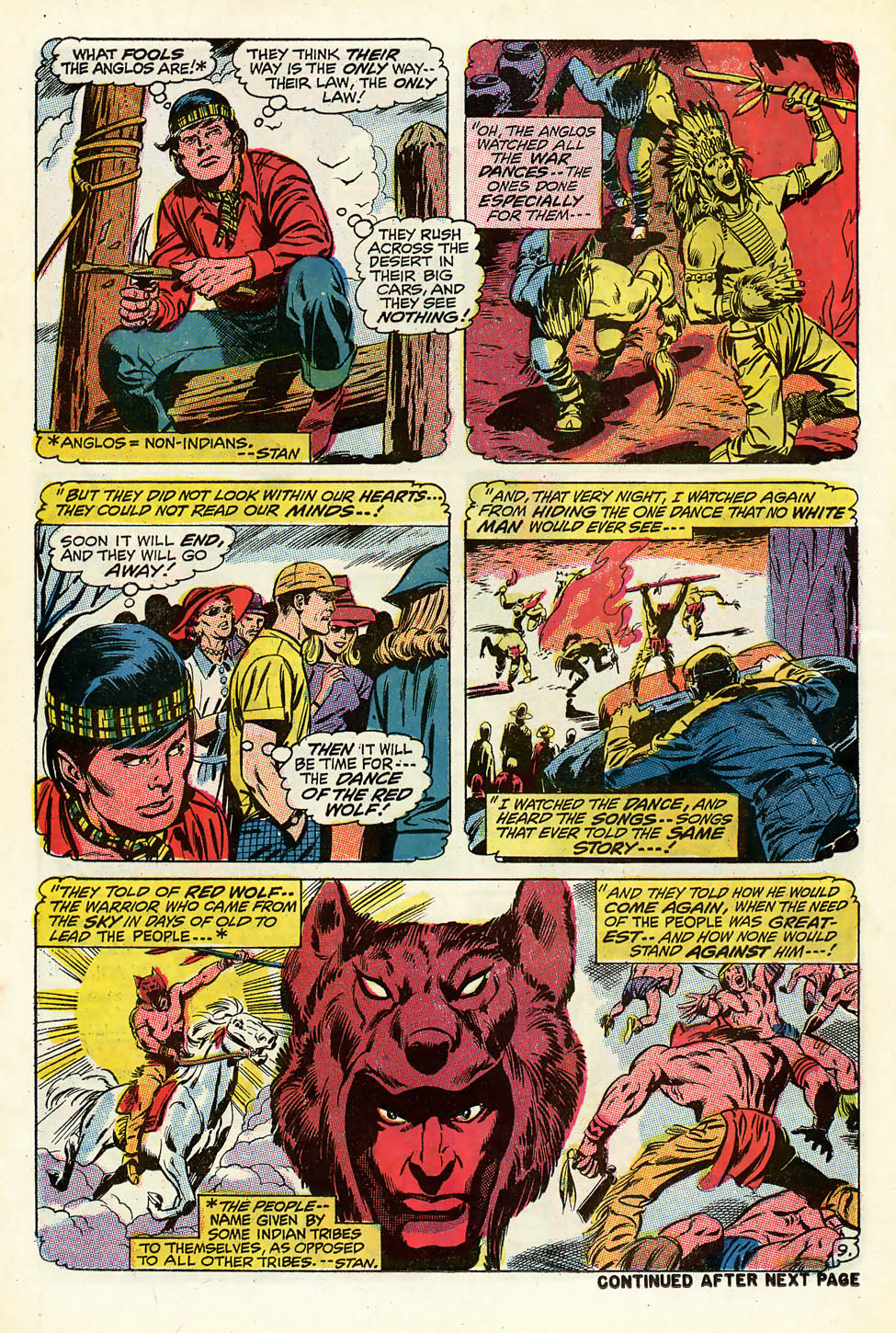 The Avengers (1963) 80 Page 9
