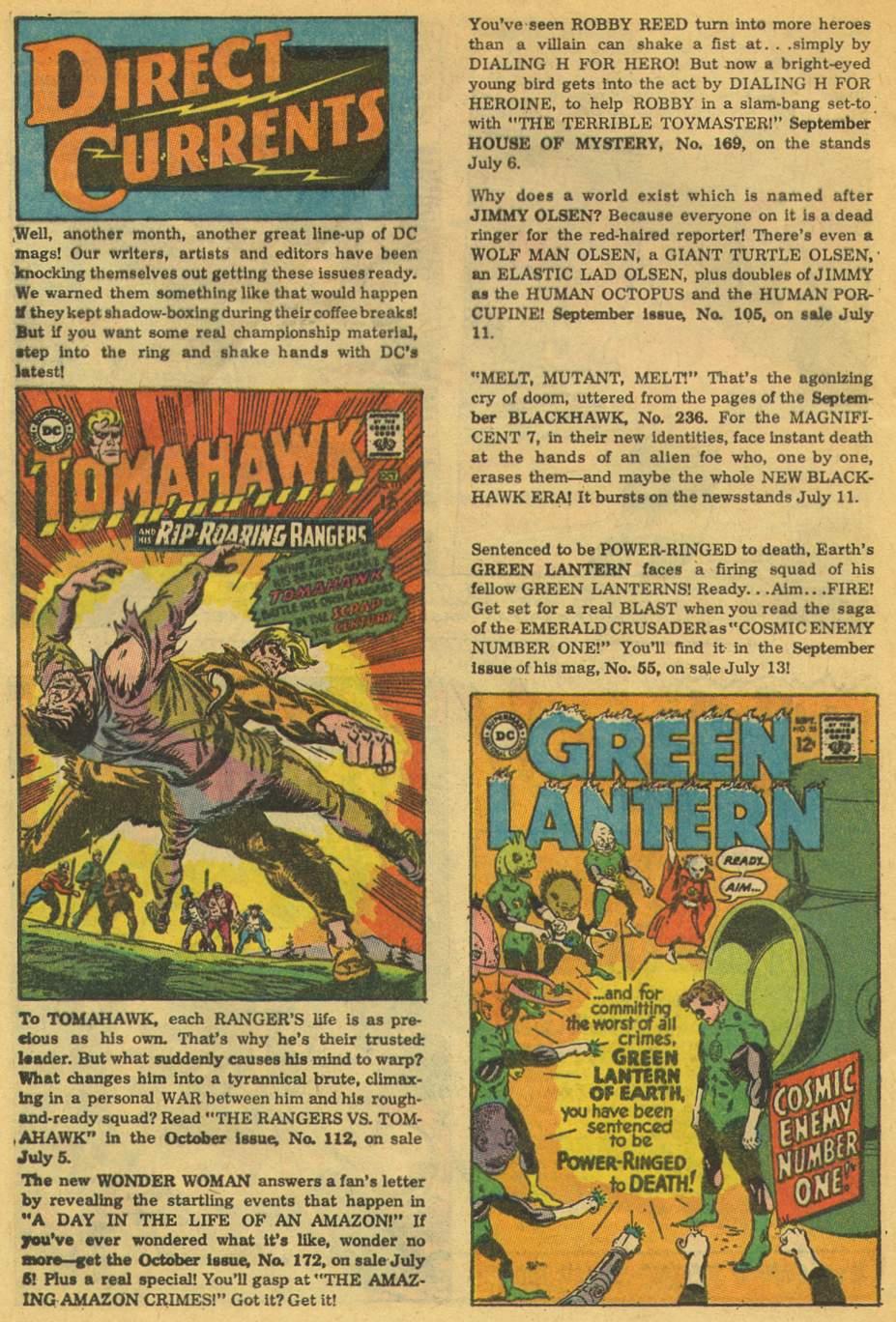 Read online Aquaman (1962) comic -  Issue #35 - 32