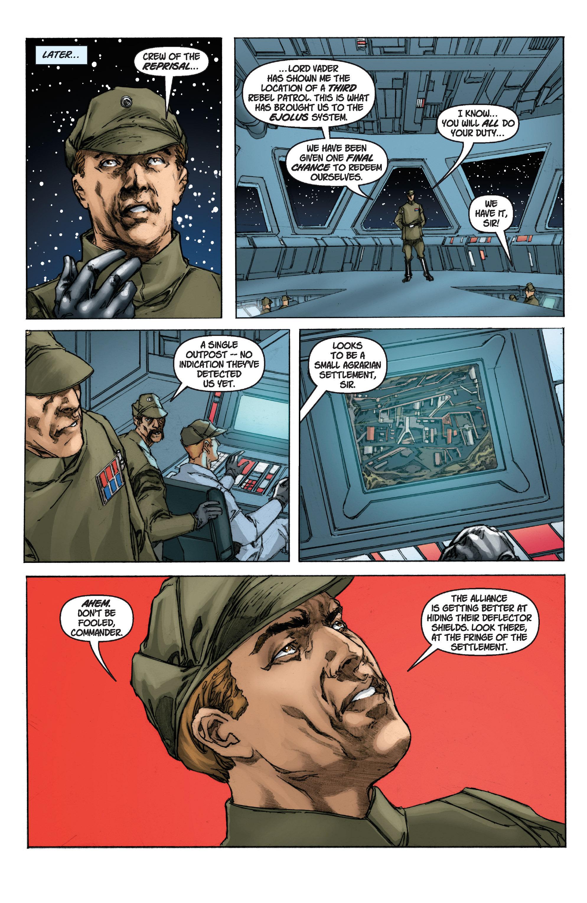 Read online Star Wars Omnibus comic -  Issue # Vol. 20 - 64