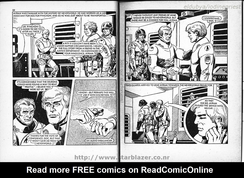 Starblazer issue 65 - Page 18