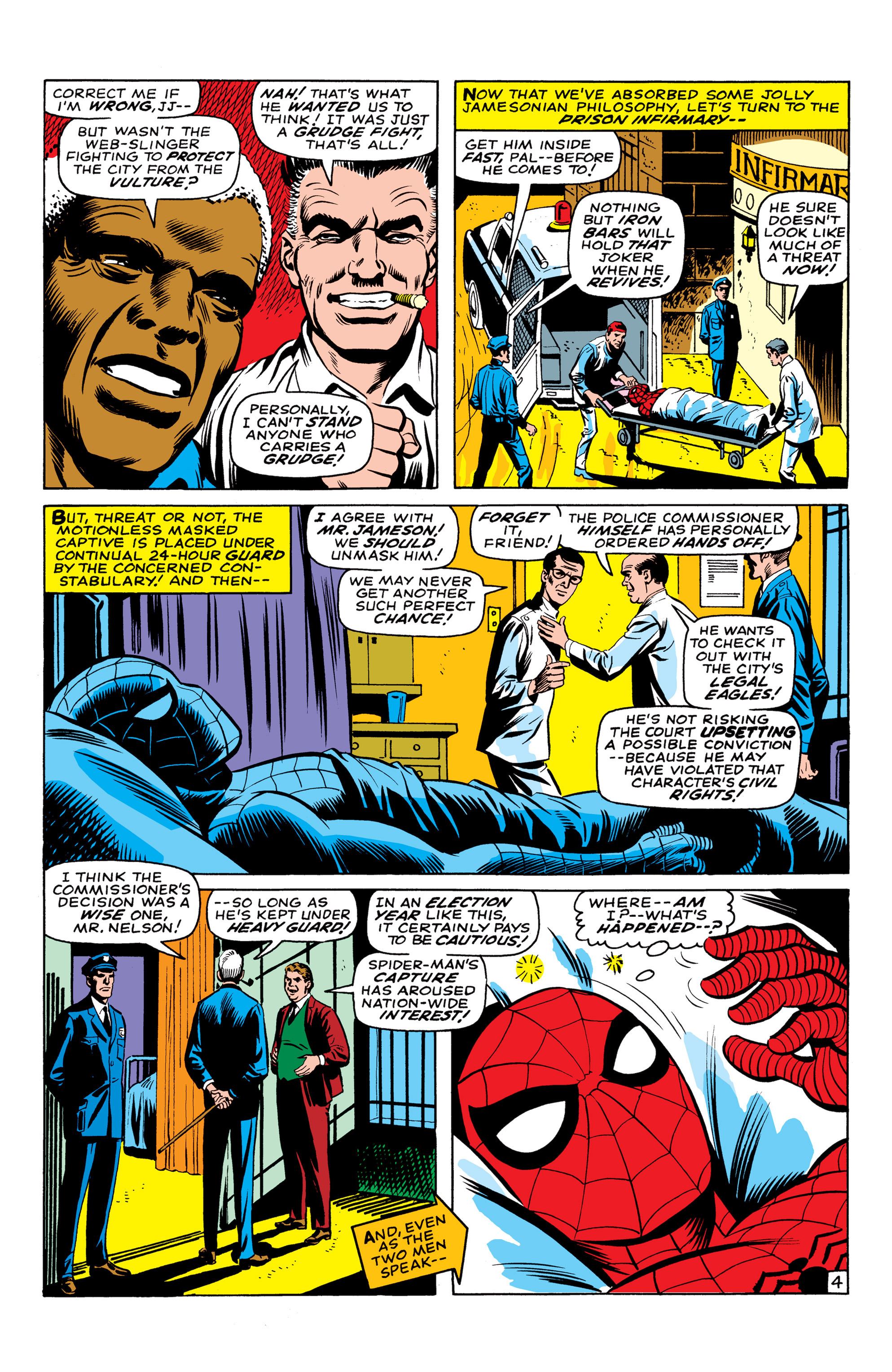 The Amazing Spider-Man (1963) 65 Page 4