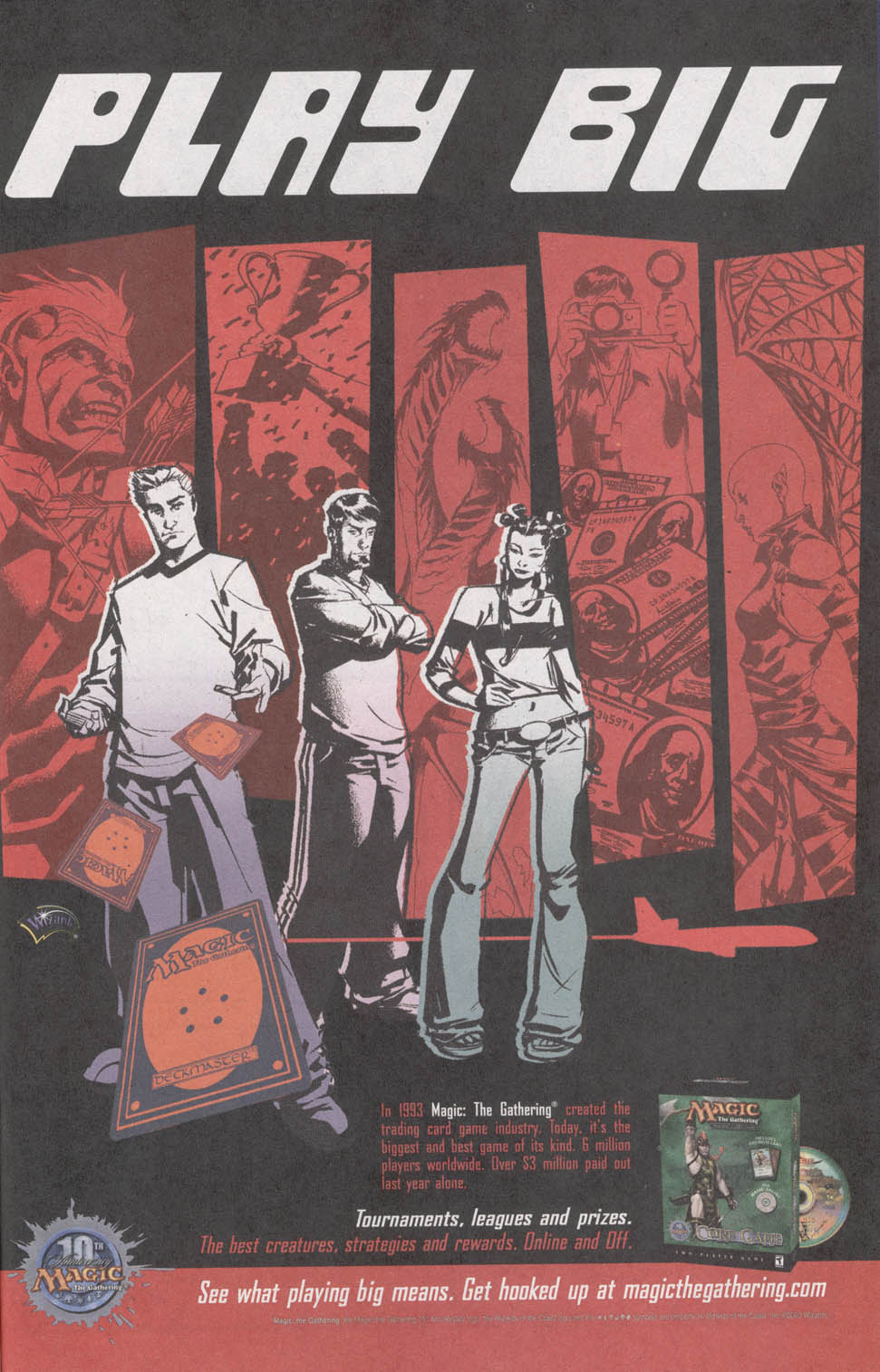 Read online Scooby-Doo (1997) comic -  Issue #77 - 45