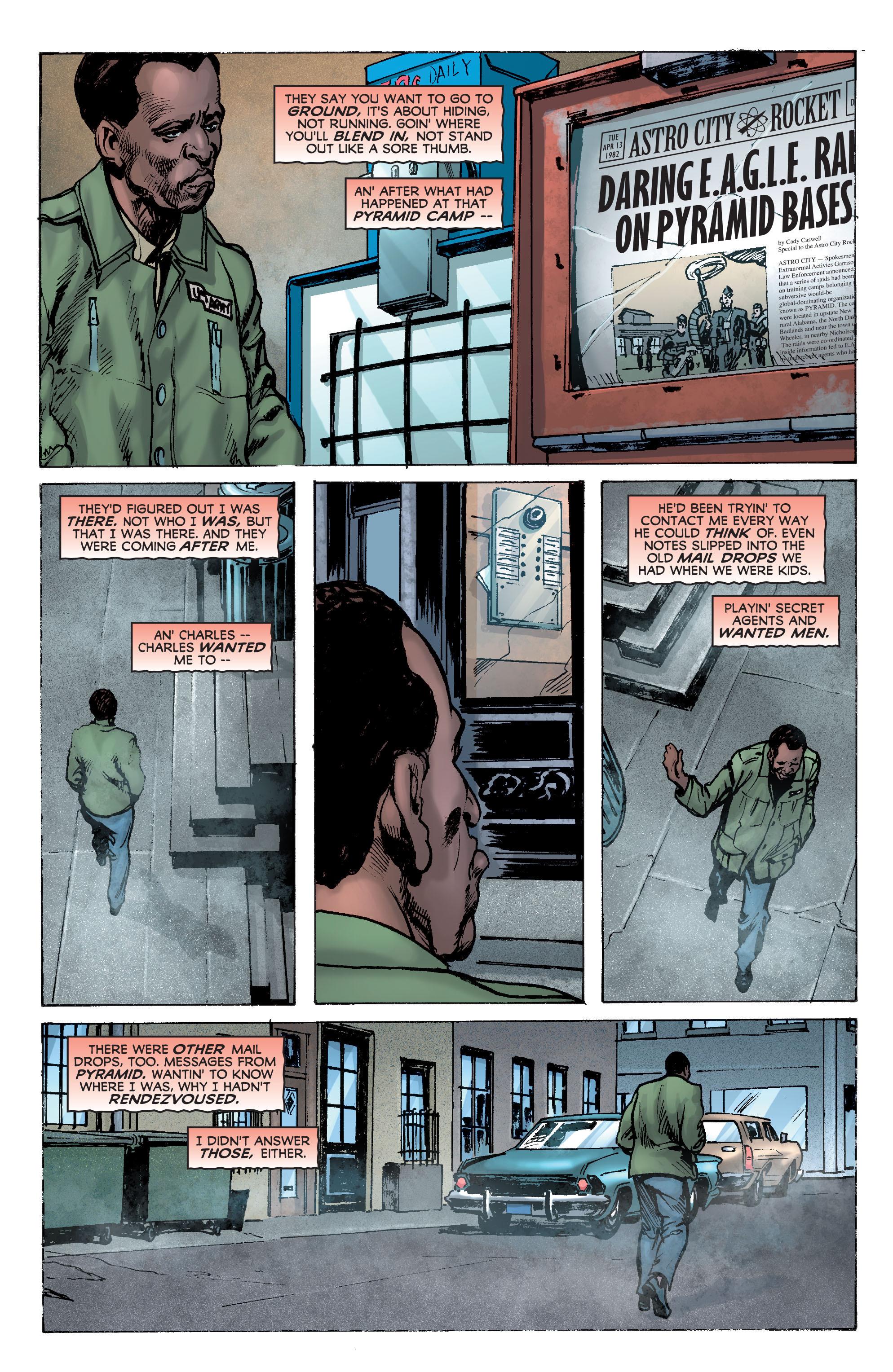 Read online Astro City: Dark Age/Book Three comic -  Issue #2 - 4