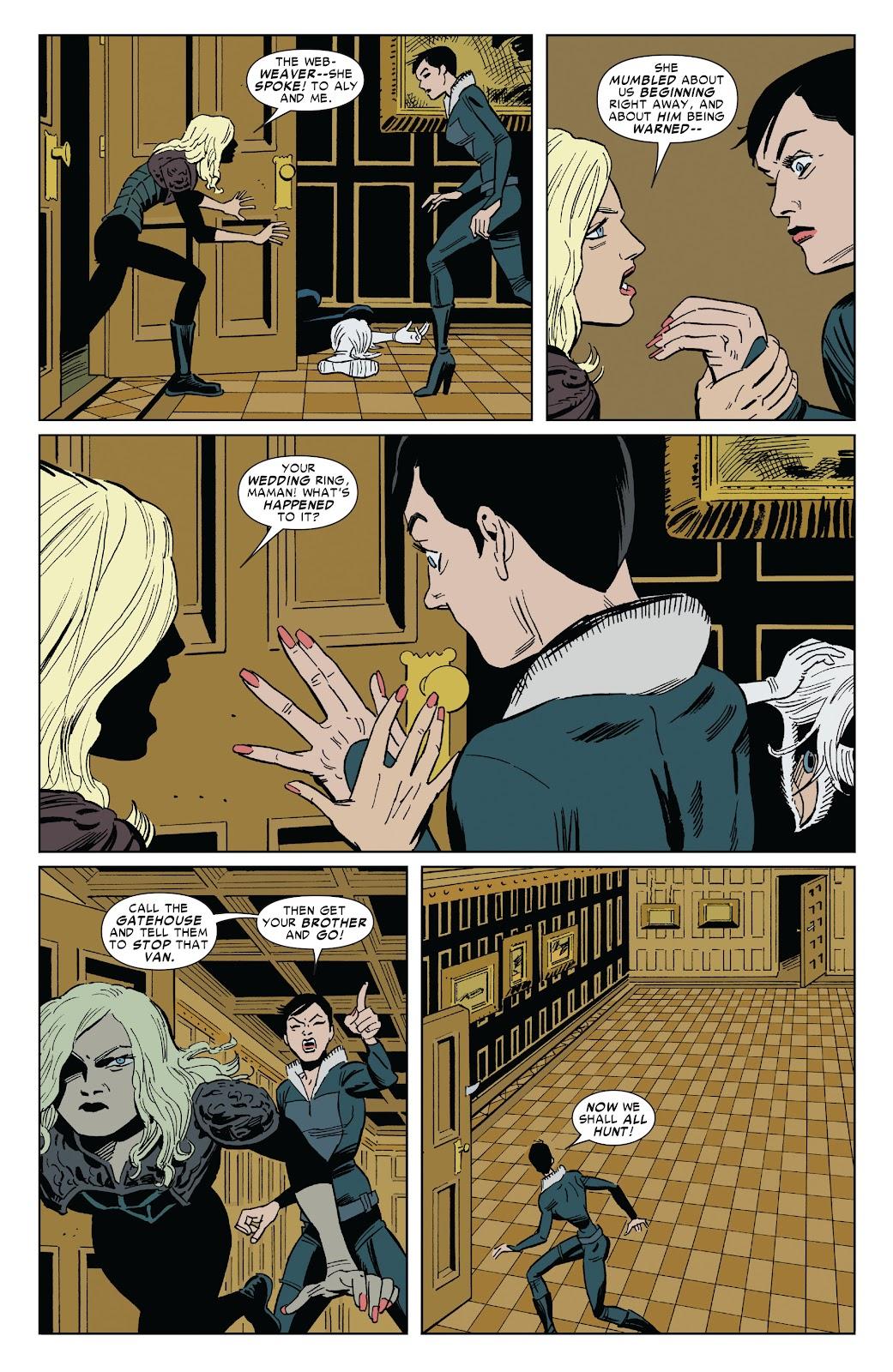 Amazing Spider-Man Presents: Black Cat Issue #4 #4 - English 14