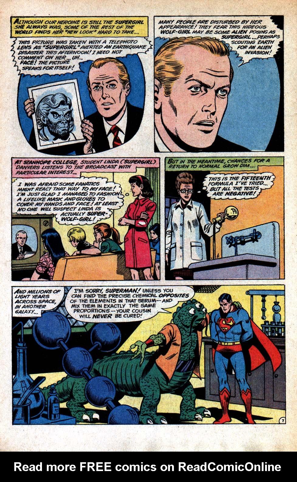 Read online Adventure Comics (1938) comic -  Issue #387 - 10