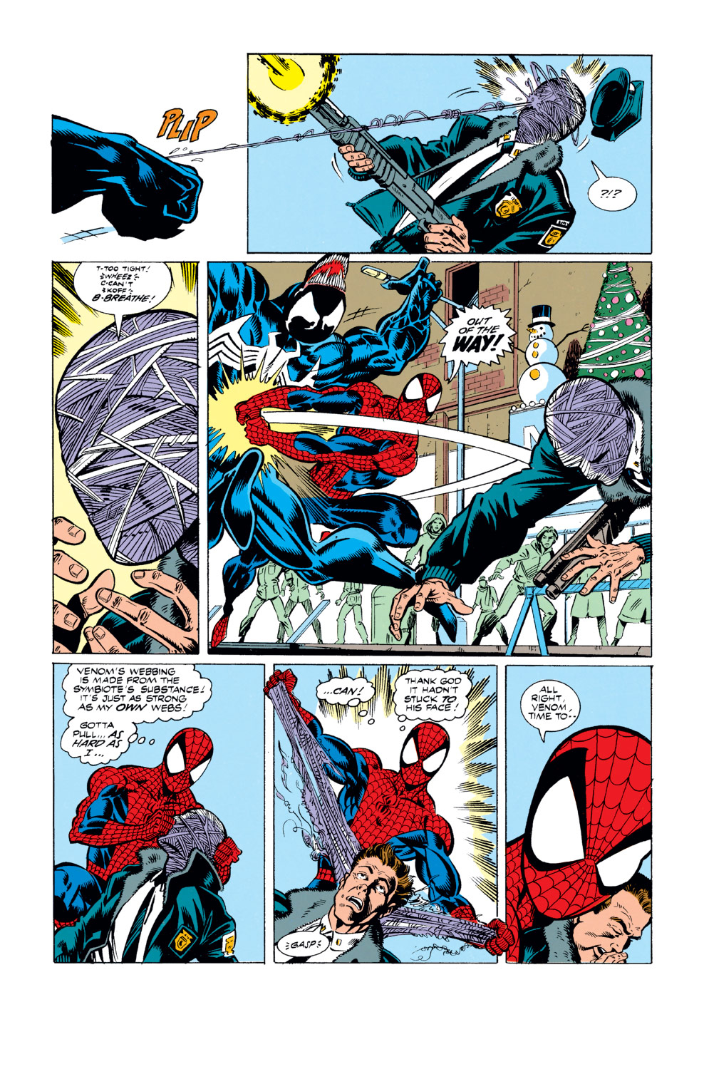 The Amazing Spider-Man (1963) 374 Page 16