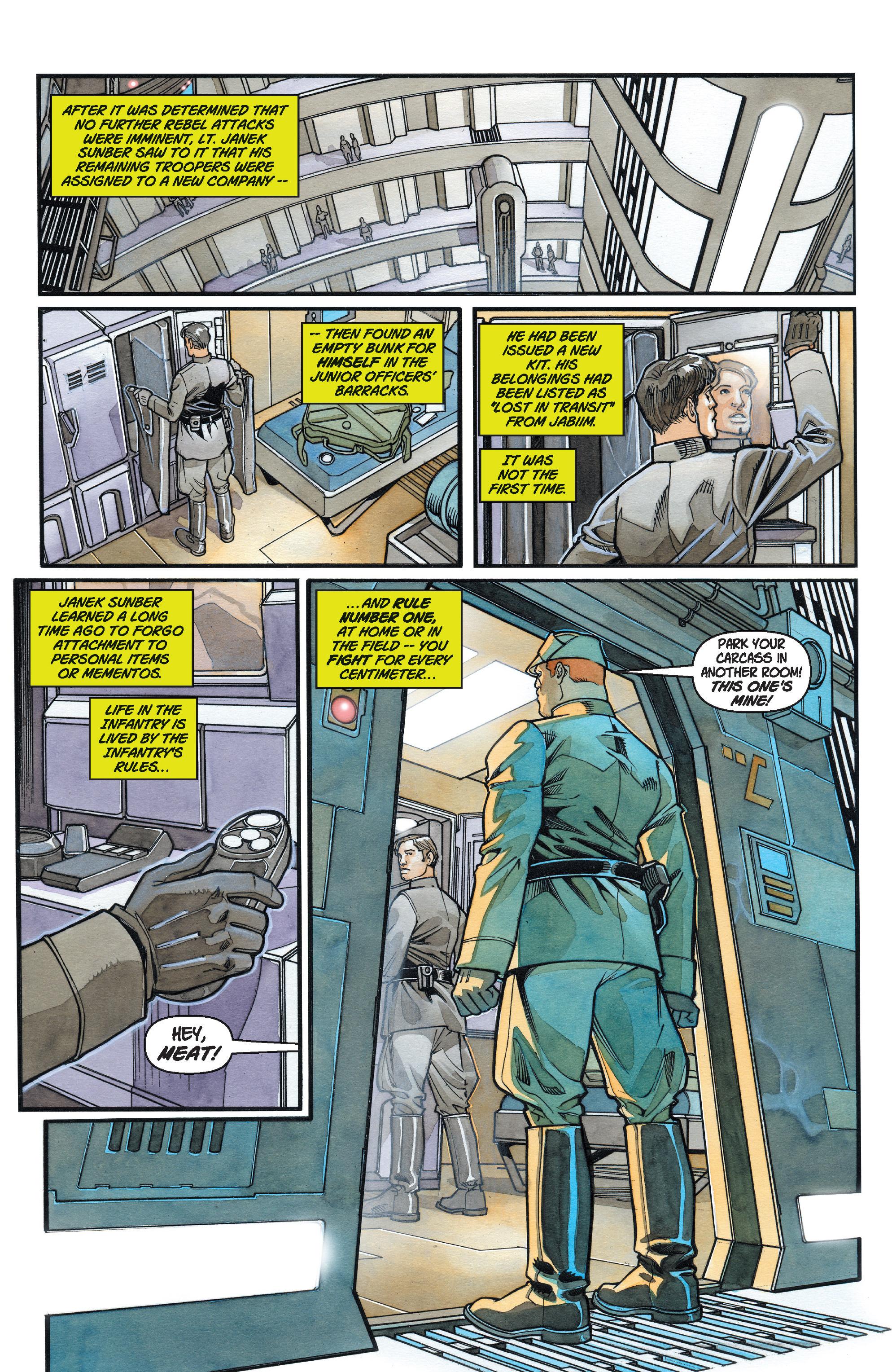 Read online Star Wars Omnibus comic -  Issue # Vol. 22 - 230