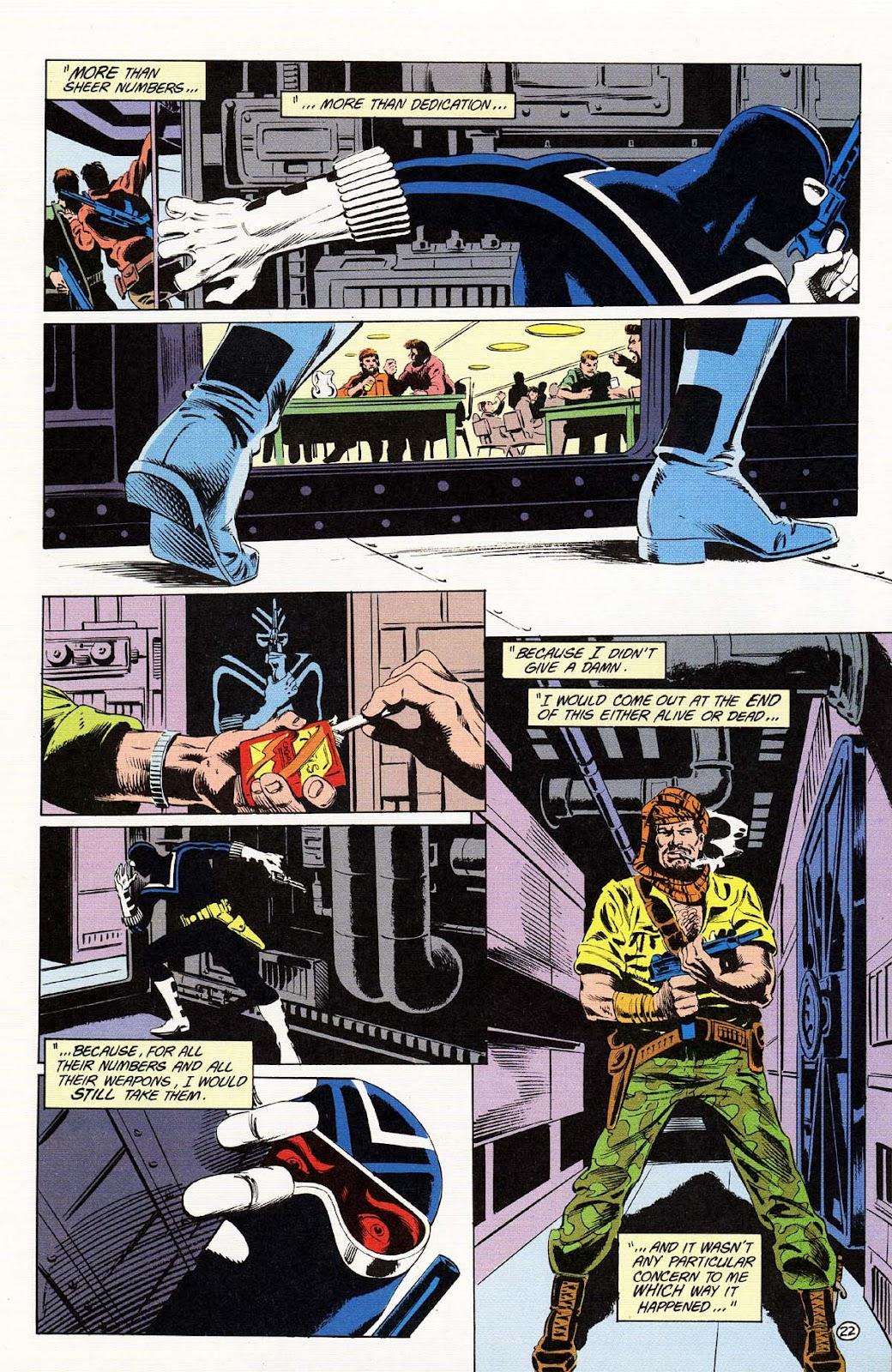 Vigilante (1983) issue 37 - Page 24